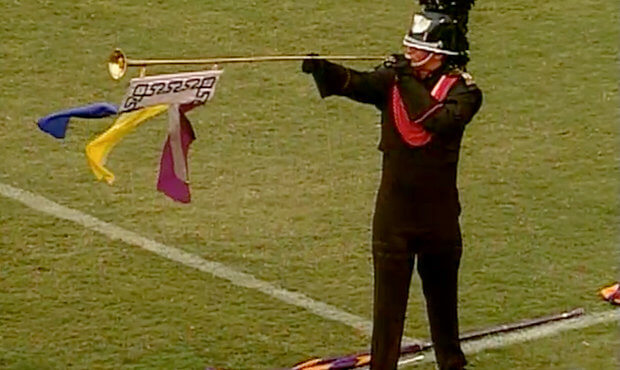 Spotlight of the Week: 1998 Phantom Regiment