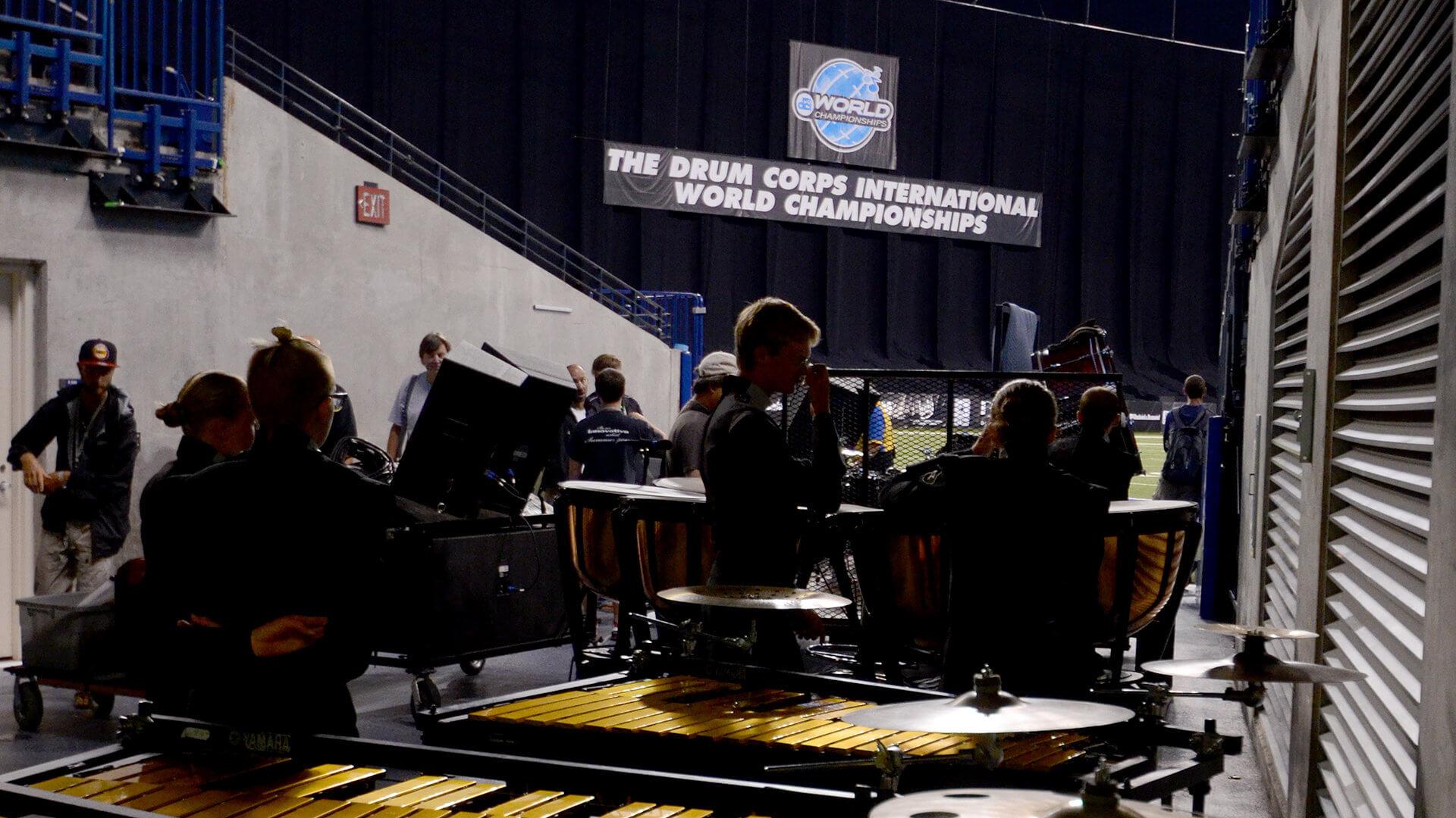 2015 DCI World Championship Semifinals Lineup