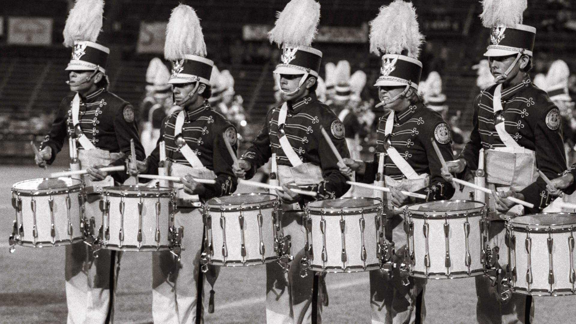 Spotlight of the Week: 1983 Garfield Cadets