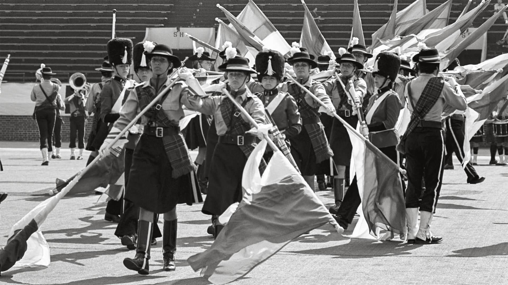1976 27th Lancers