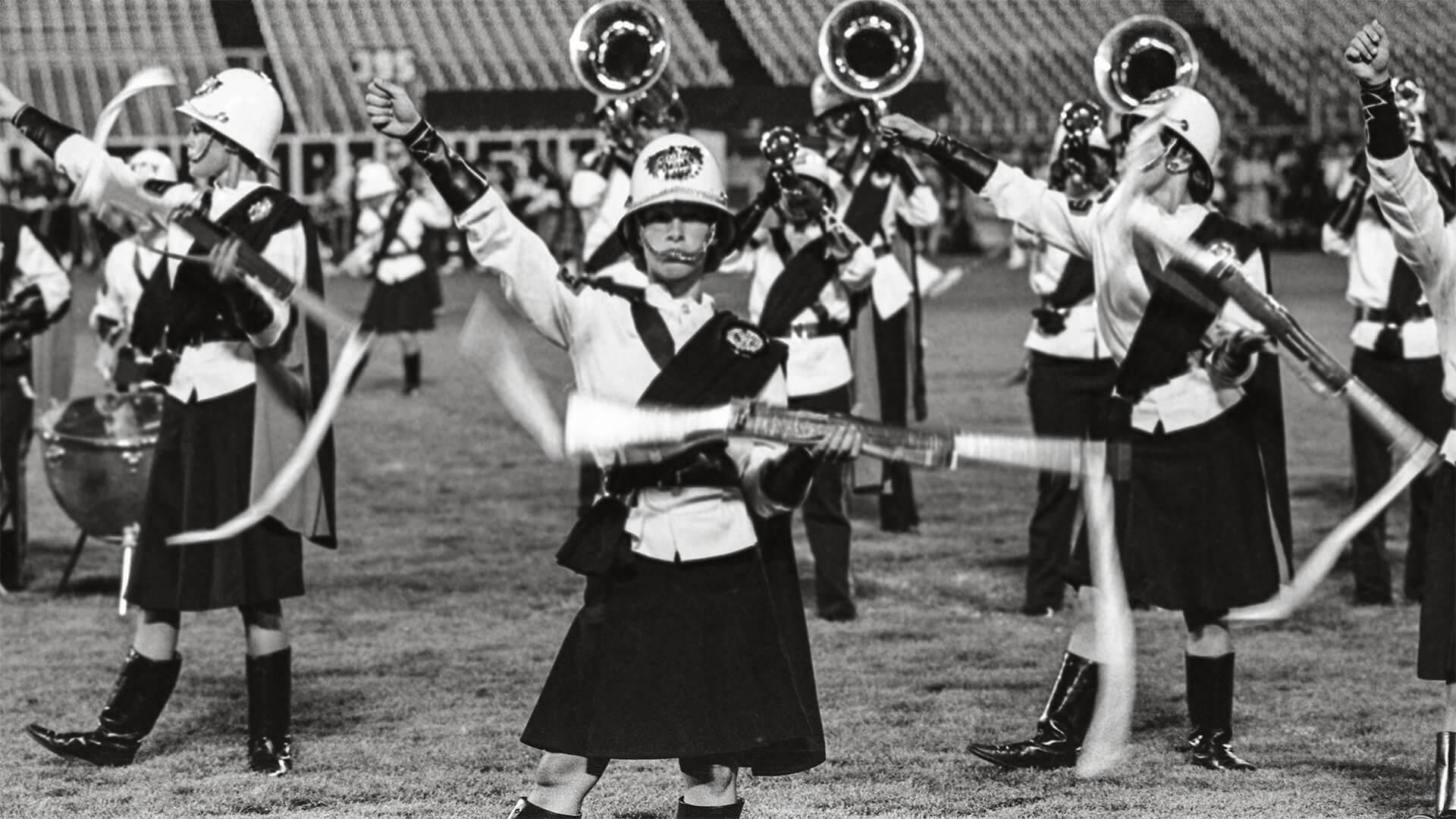 1977 Phantom Regiment