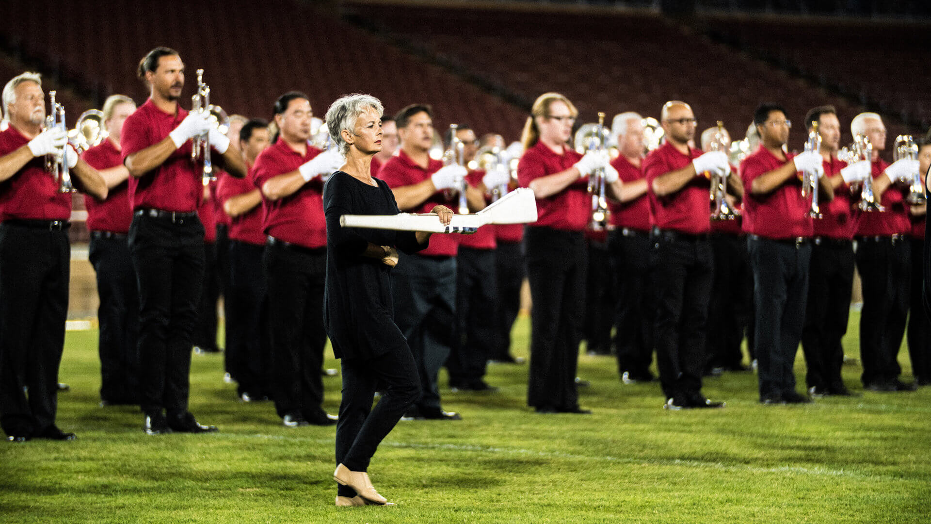 SCV Alumni Corps carries on tradition