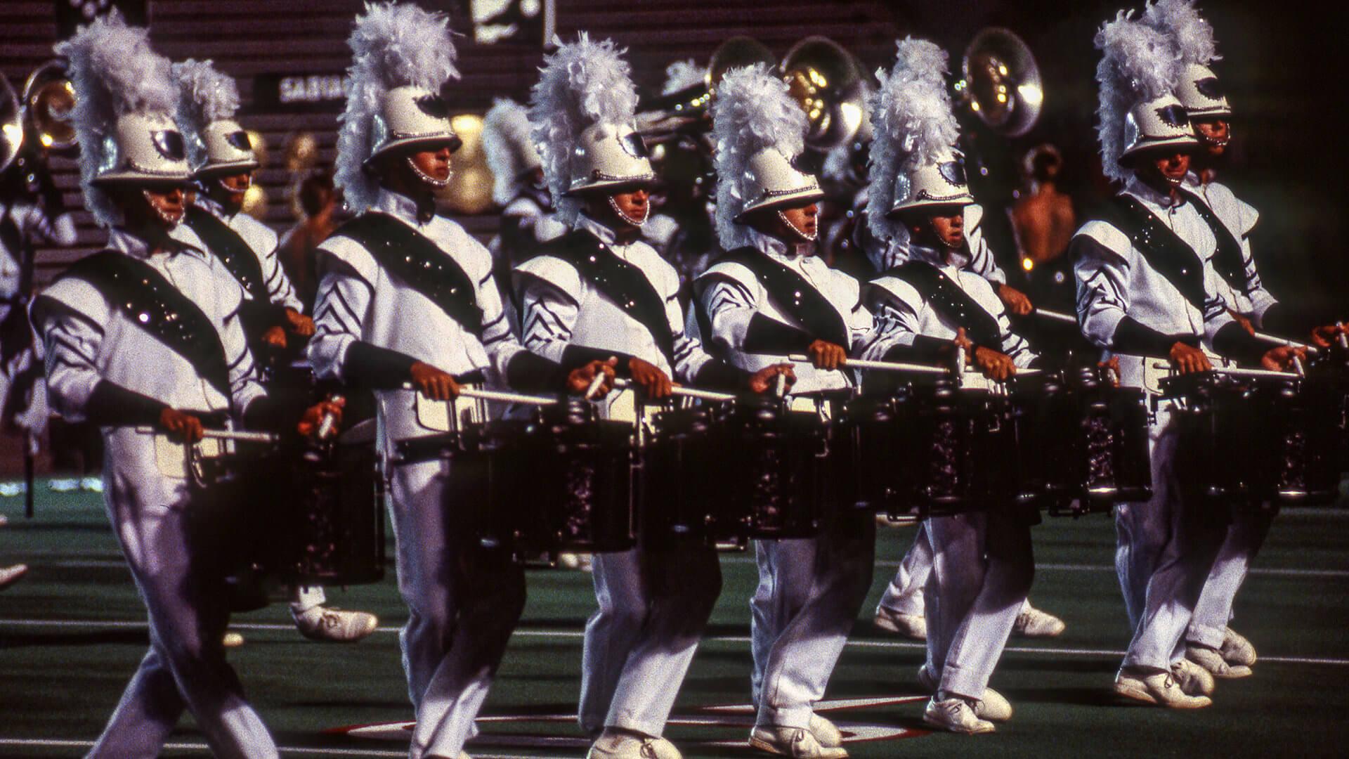 Spotlight of the Week: 1994 Phantom Regiment