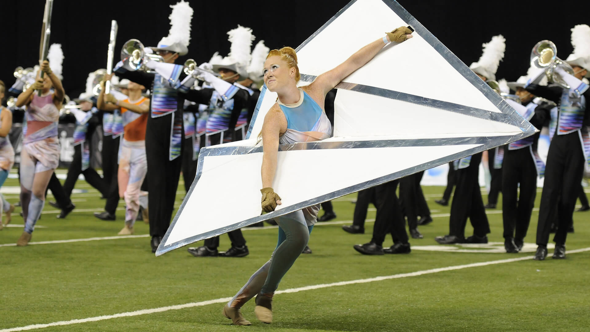 Spotlight of the Week: 2015 Crossmen