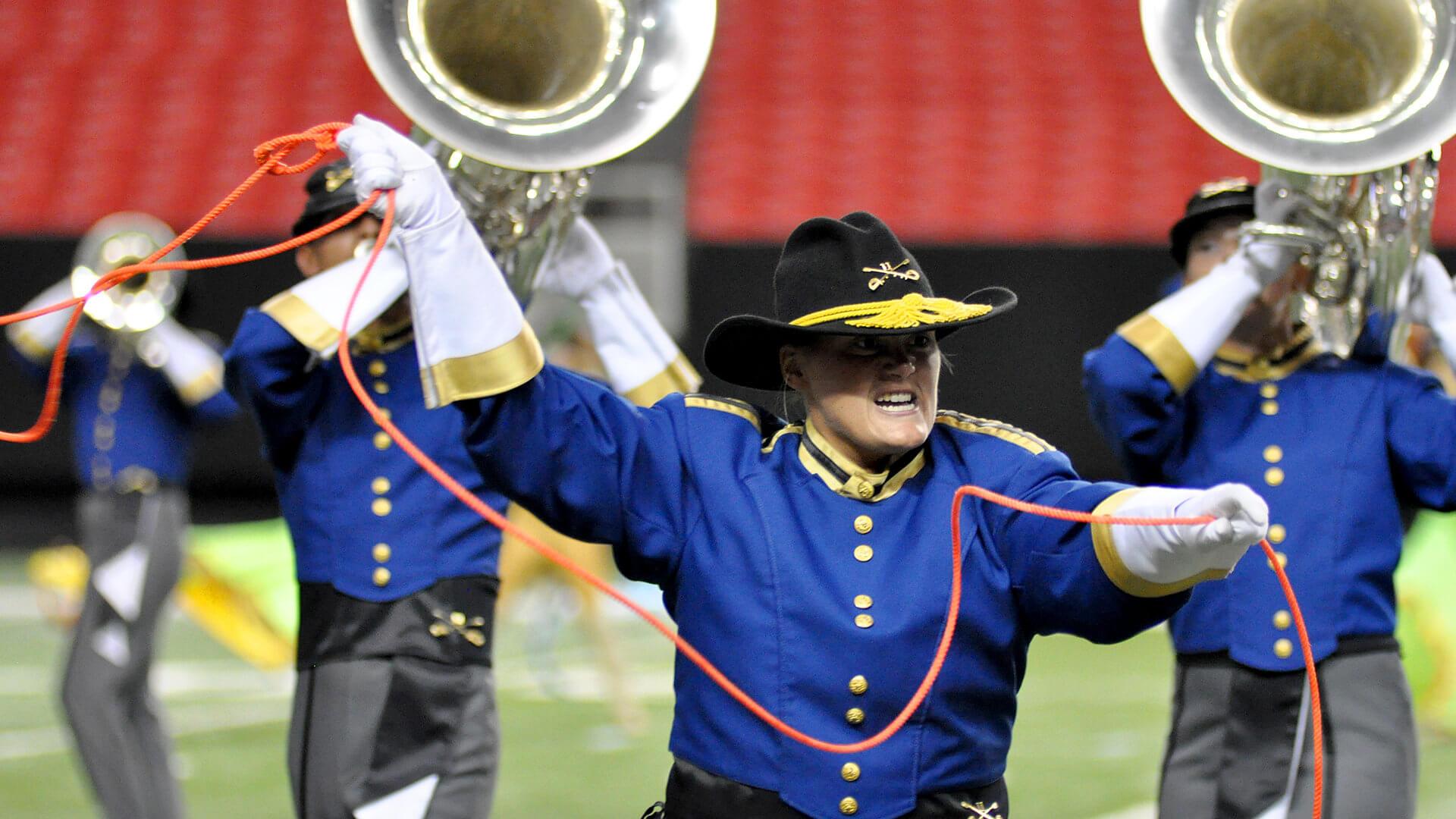 Photos: DCI Southeastern Championship (Atlanta)