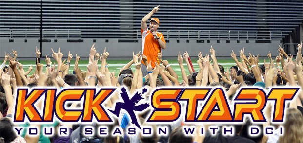 Kick Start Your Season with DCI!