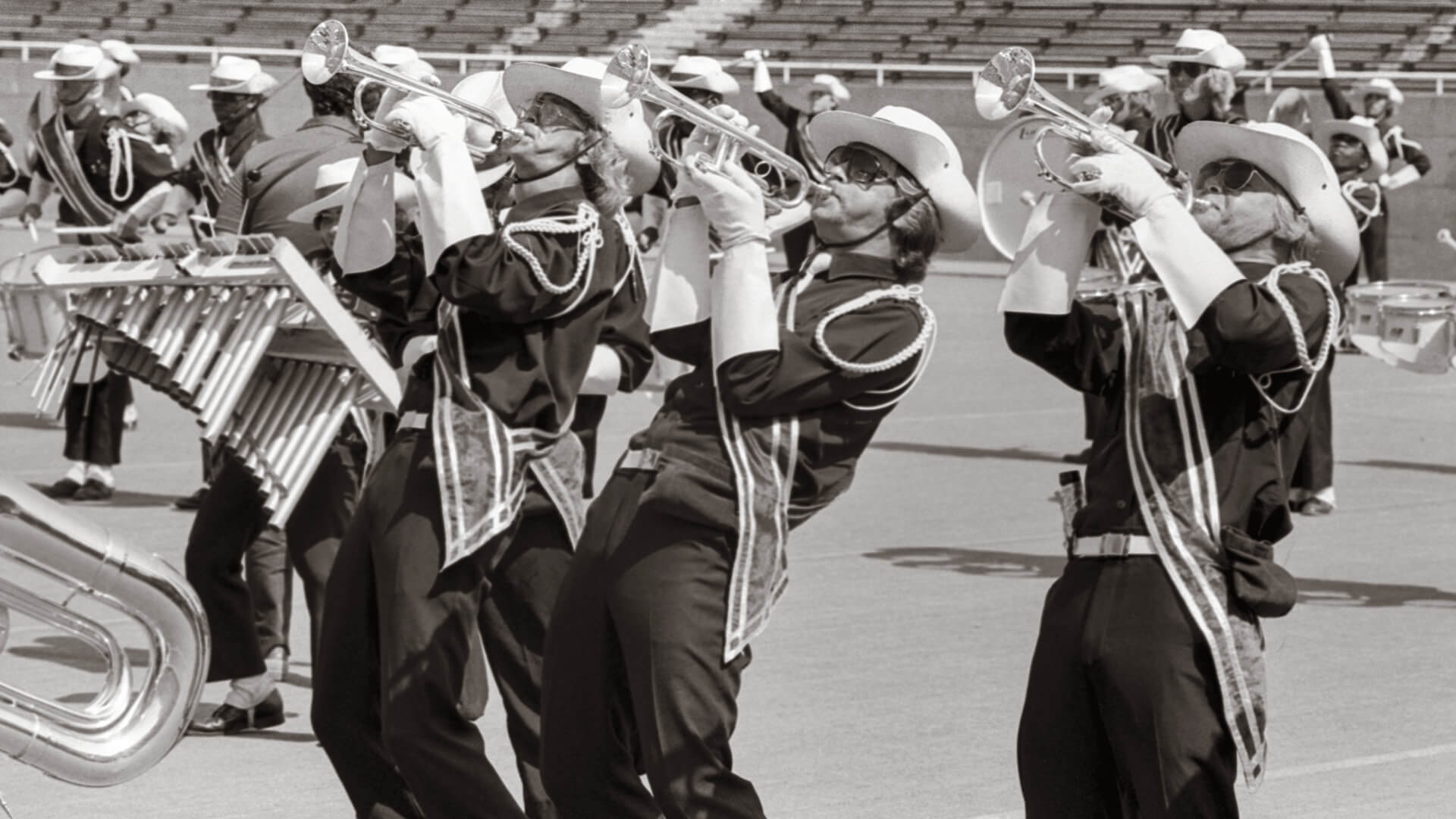 1981 Madison Scouts