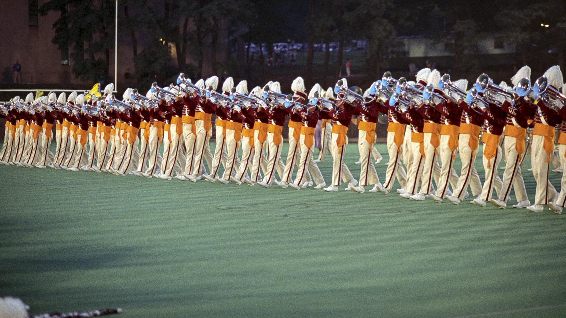 1990 Cadets