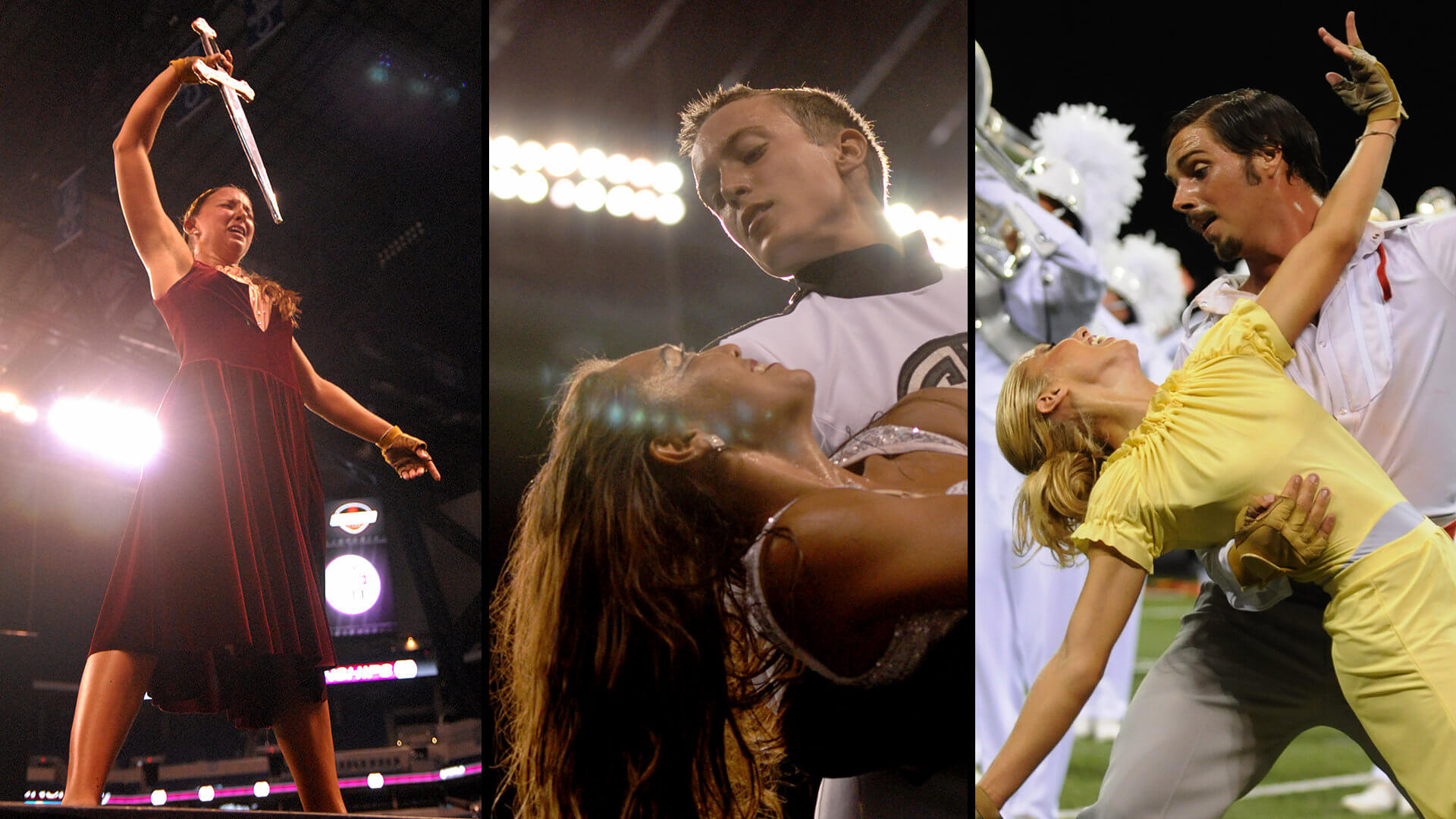 8 Phantom Regiment love themes for the ages