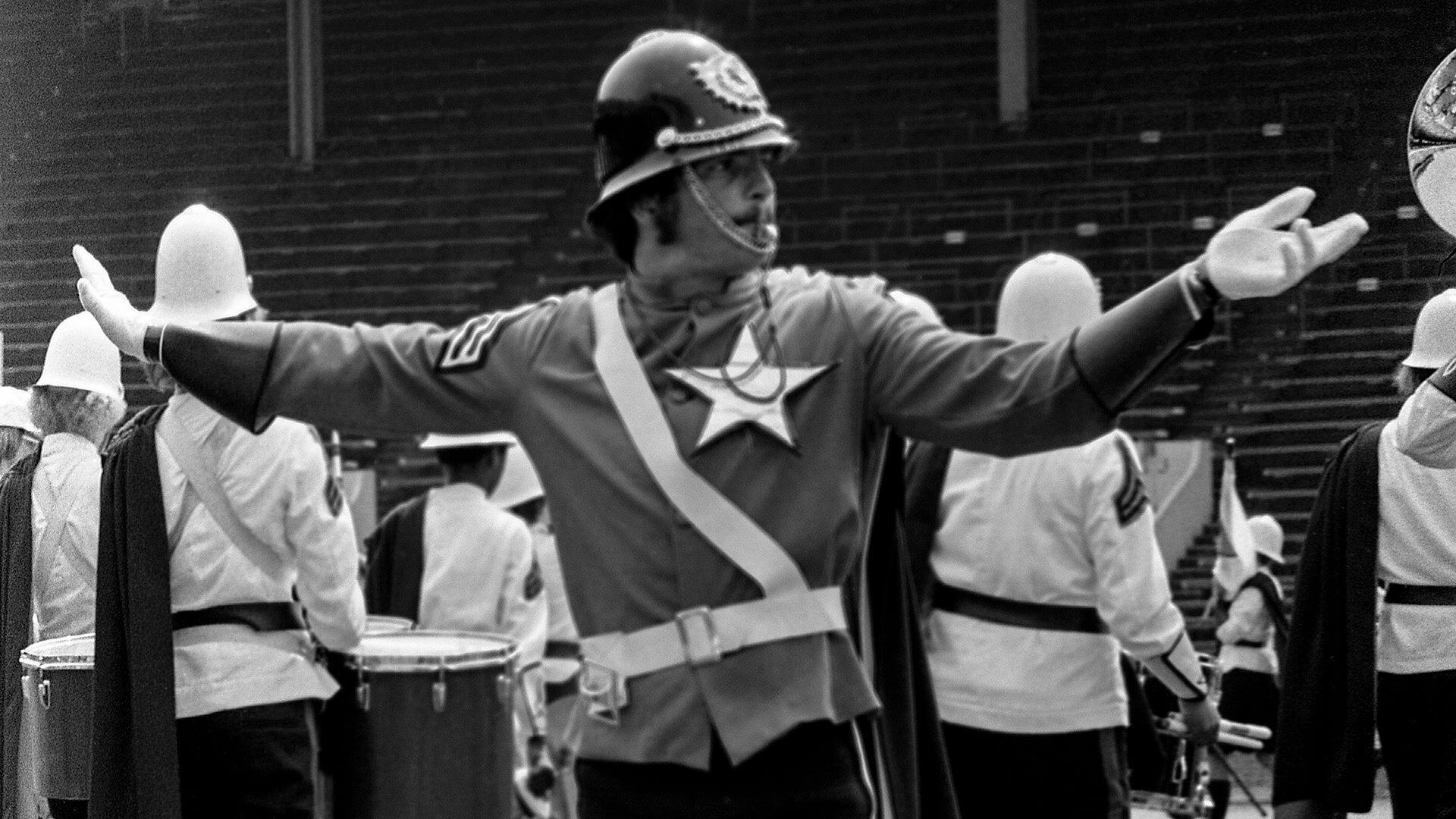Spotlight of the Week: 1975 Phantom Regiment