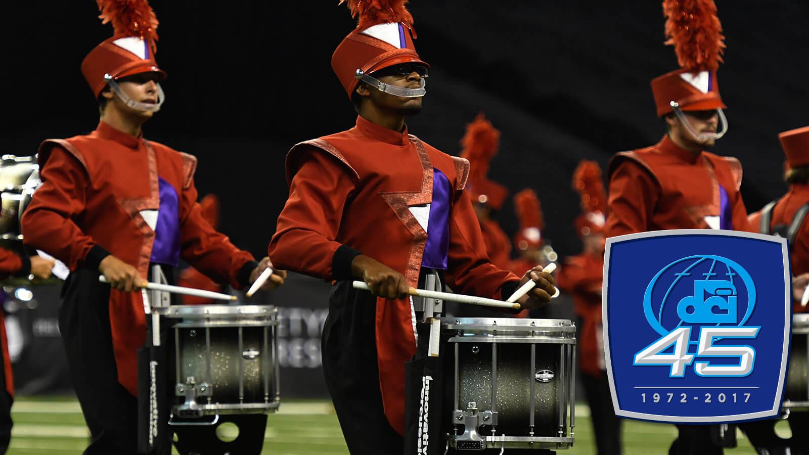 Drums Across Cajun Field | Lafayette, LA