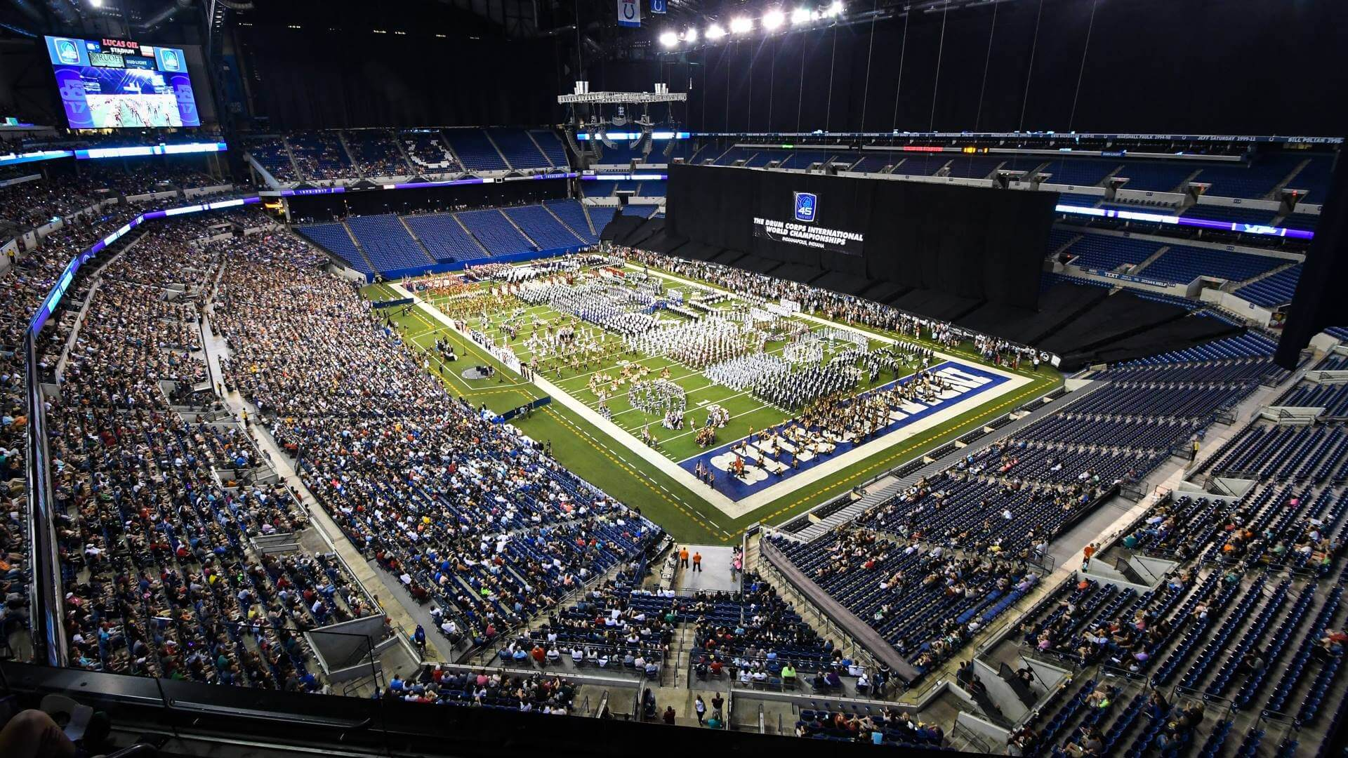 Recap Roundup: DCI World Championship Finals