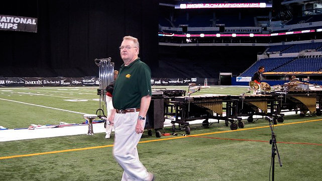 Longtime DCI judge passes away