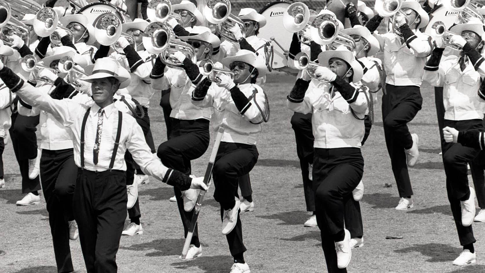 Spotlight of the Week: 1984 Madison Scouts