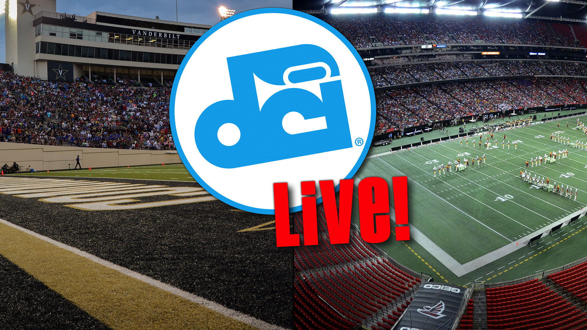 What to watch this weekend: DCI Live! Nashville and Atlanta