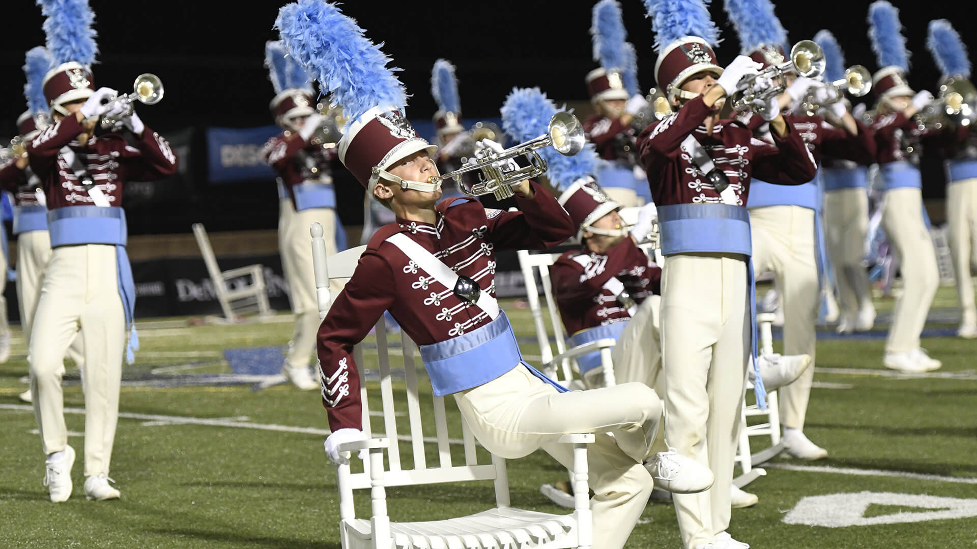 Cadets2 set to defend World Championship title in Rochester