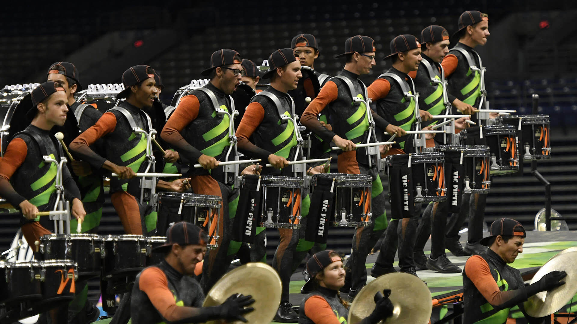 Road to Michigan City: Open Class corps set sights on Championships