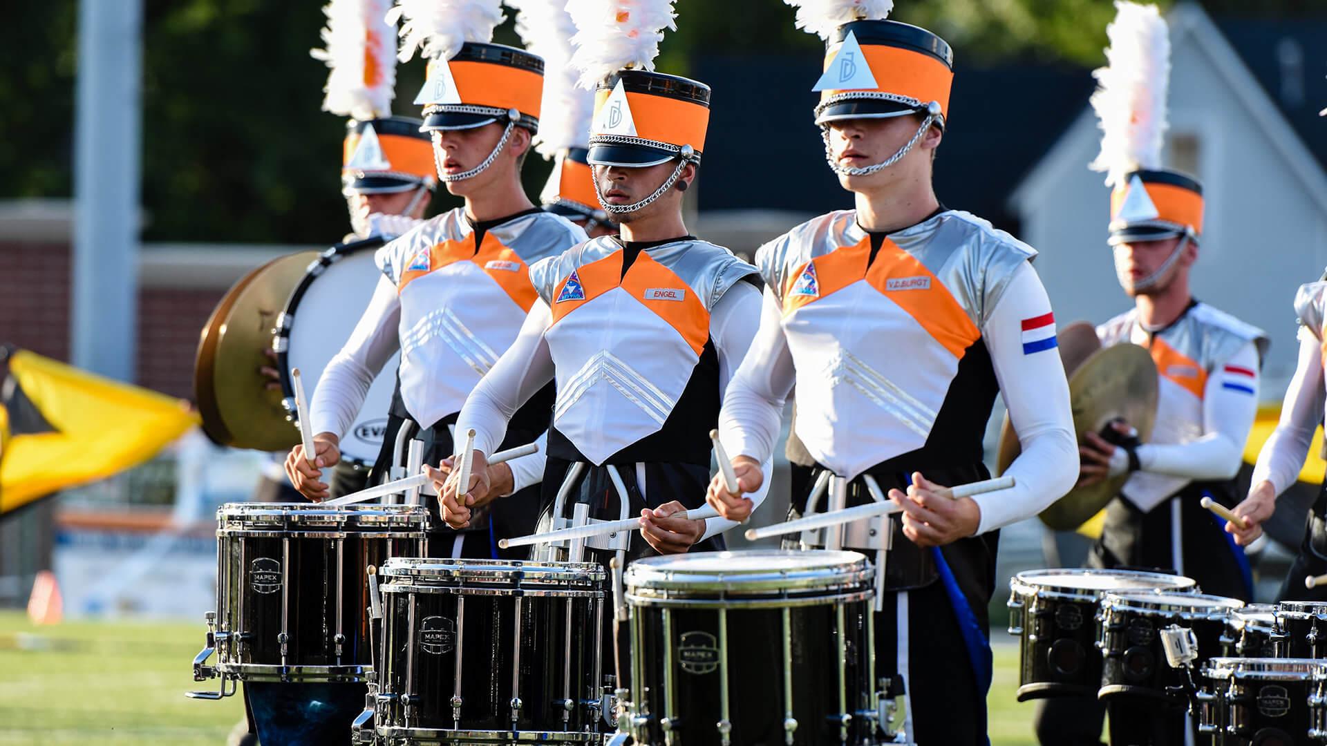Dutch corps Jubal sets sights on 2018 U.S. tour