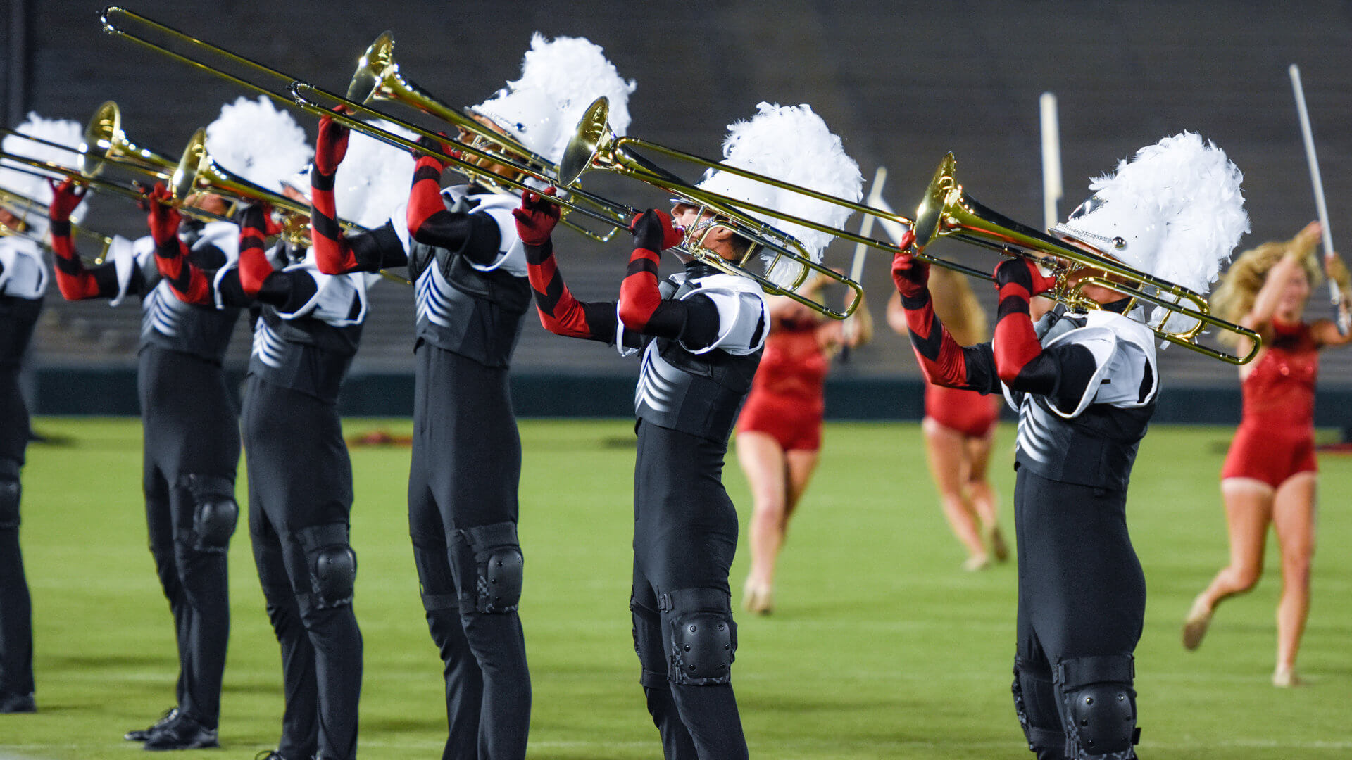 Field Pass Podcast: Drum corps is one big family