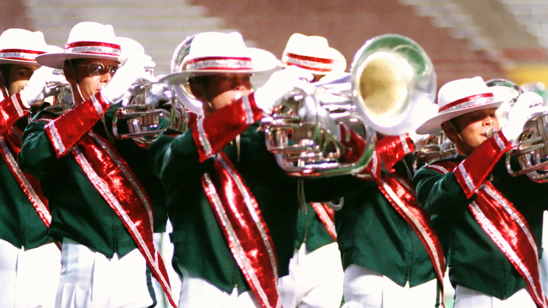 Spotlight of the Week: 1999 Madison Scouts