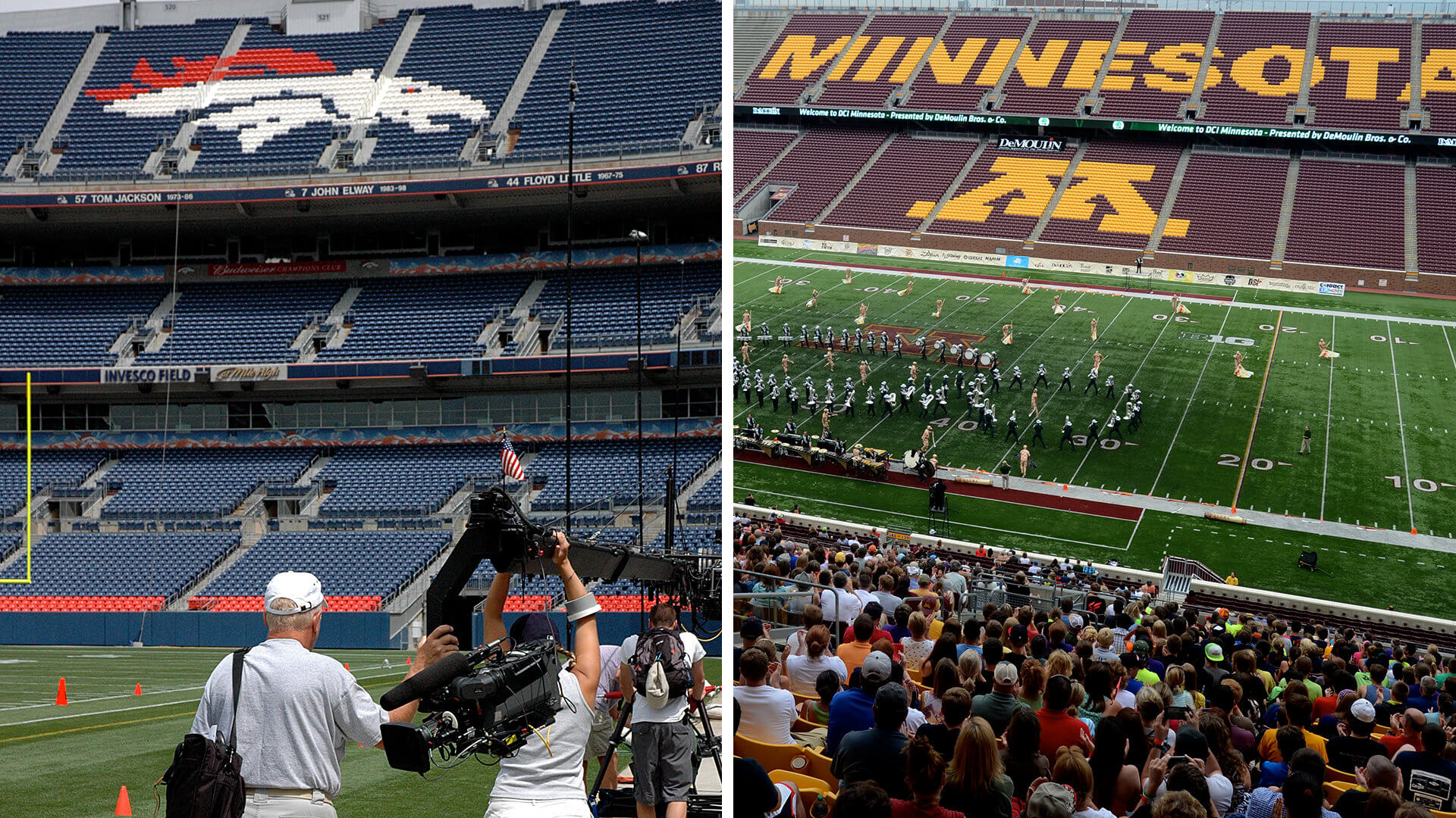 What to Watch Saturday: DCI Live! from Minneapolis and Denver