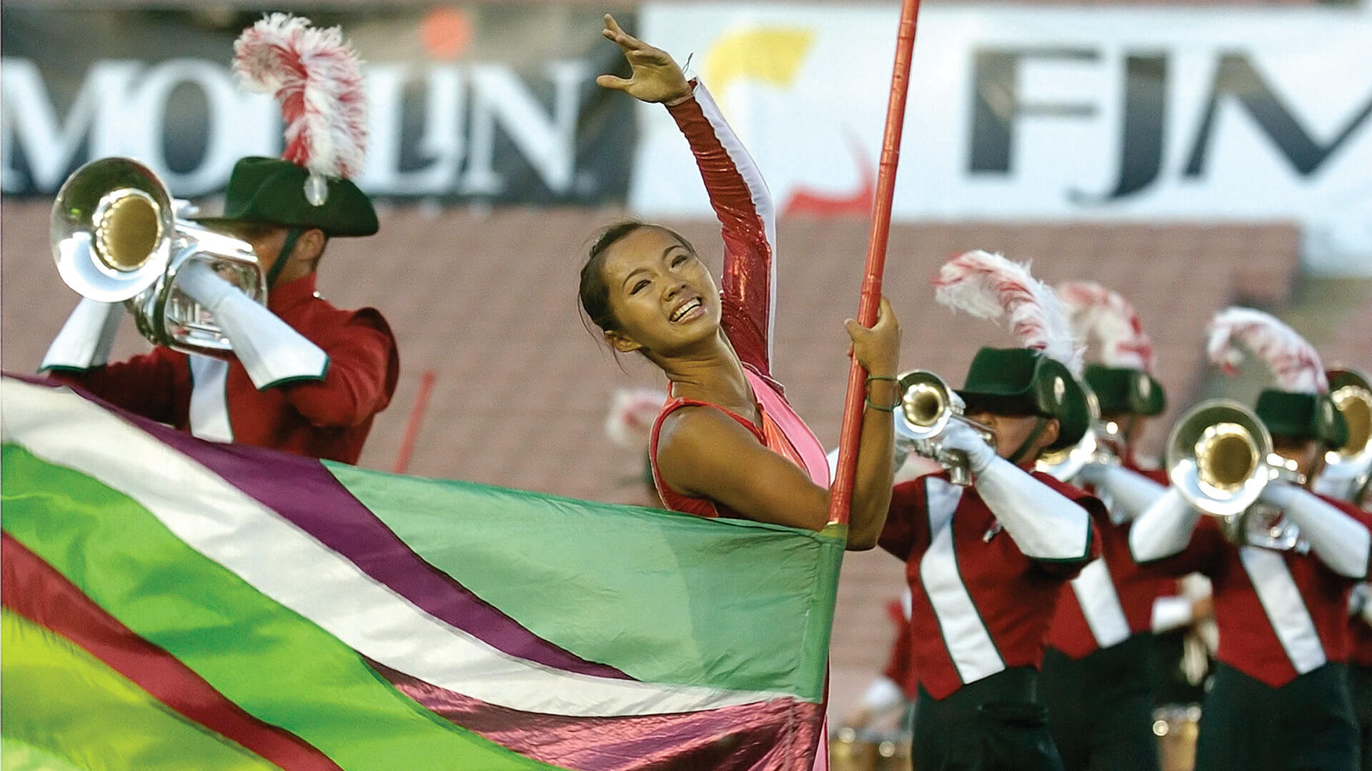 Spotlight of the Week: 2007 Santa Clara Vanguard