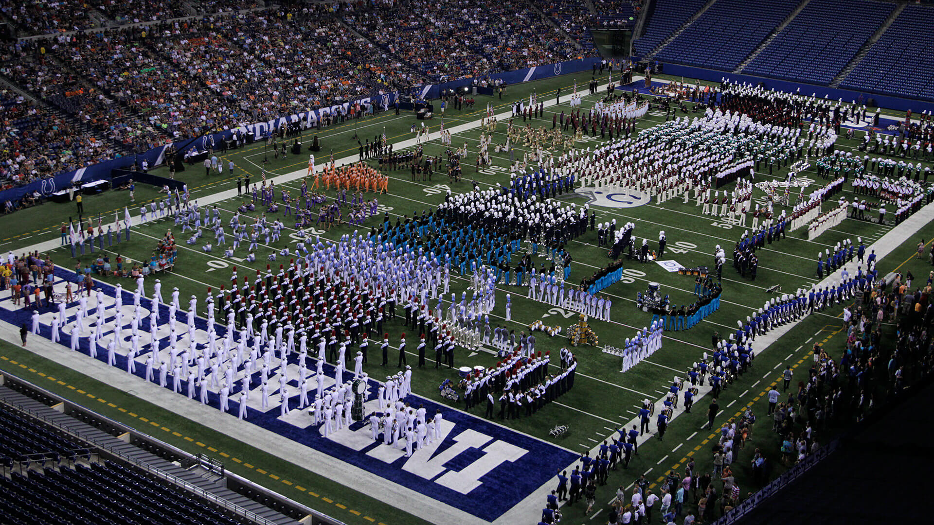 Field Pass Podcast: World Class preview with DCI's Michael Cesario