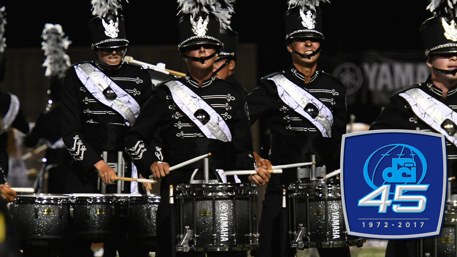 Drum Corps: An American Tradition - Metro