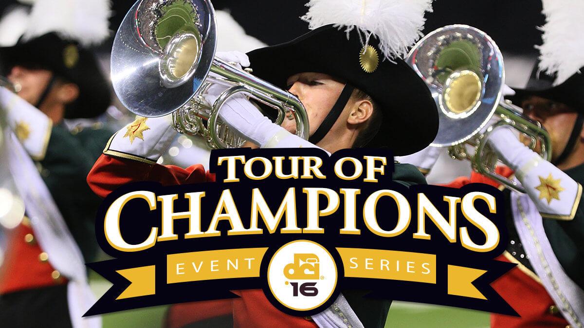 Tour of Champions | Houston, TX