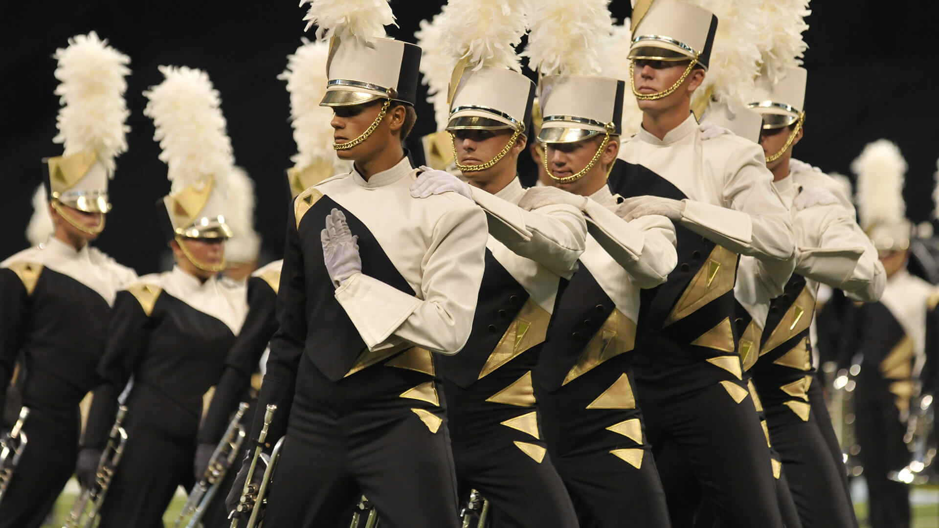 Spotlight of the Week: 2010 Glassmen