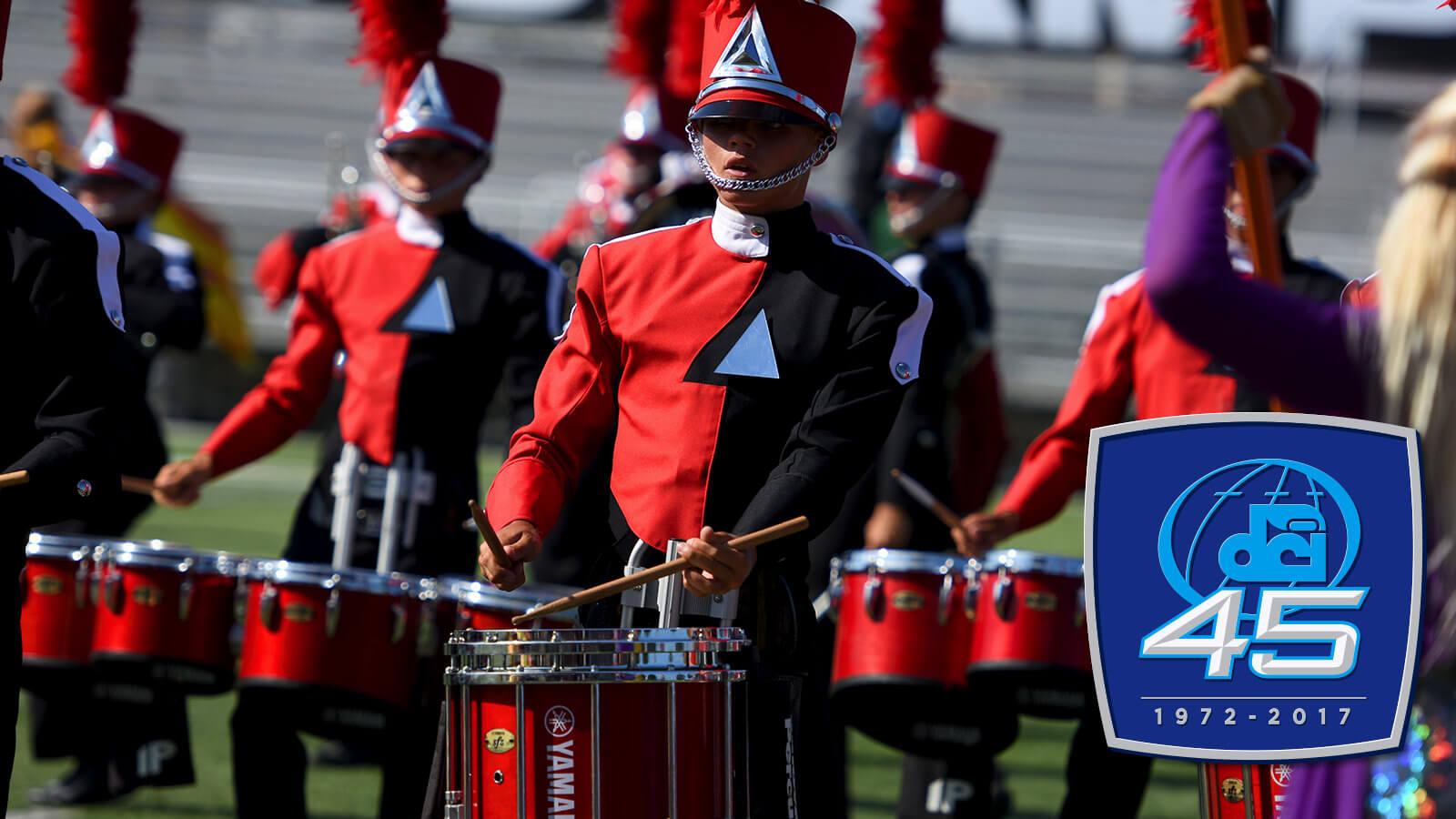 Drum Corps Mid America | Oskaloosa, IA