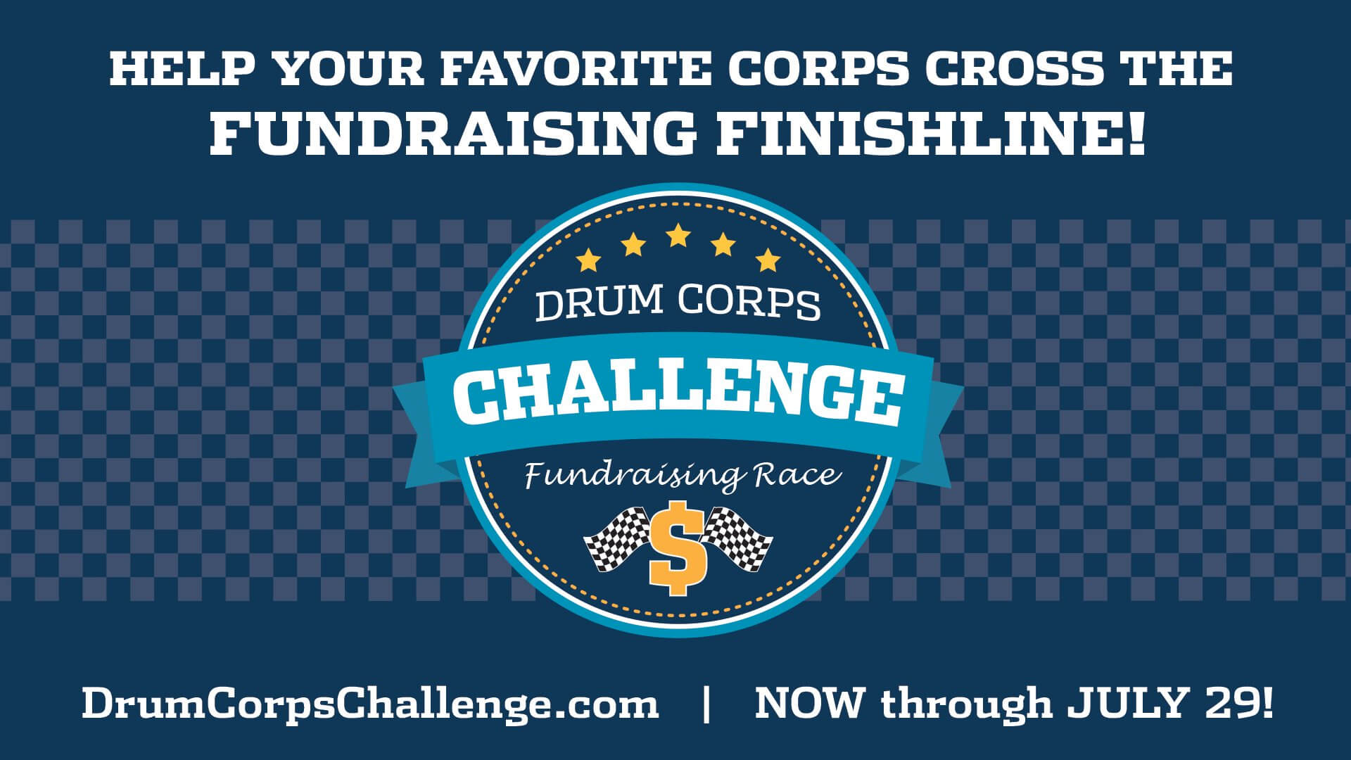 Corps vs. corps fundraising challenge returns