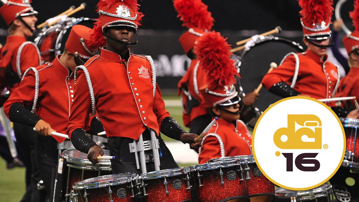 Drum Corps Mid-America | Oskaloosa, IA