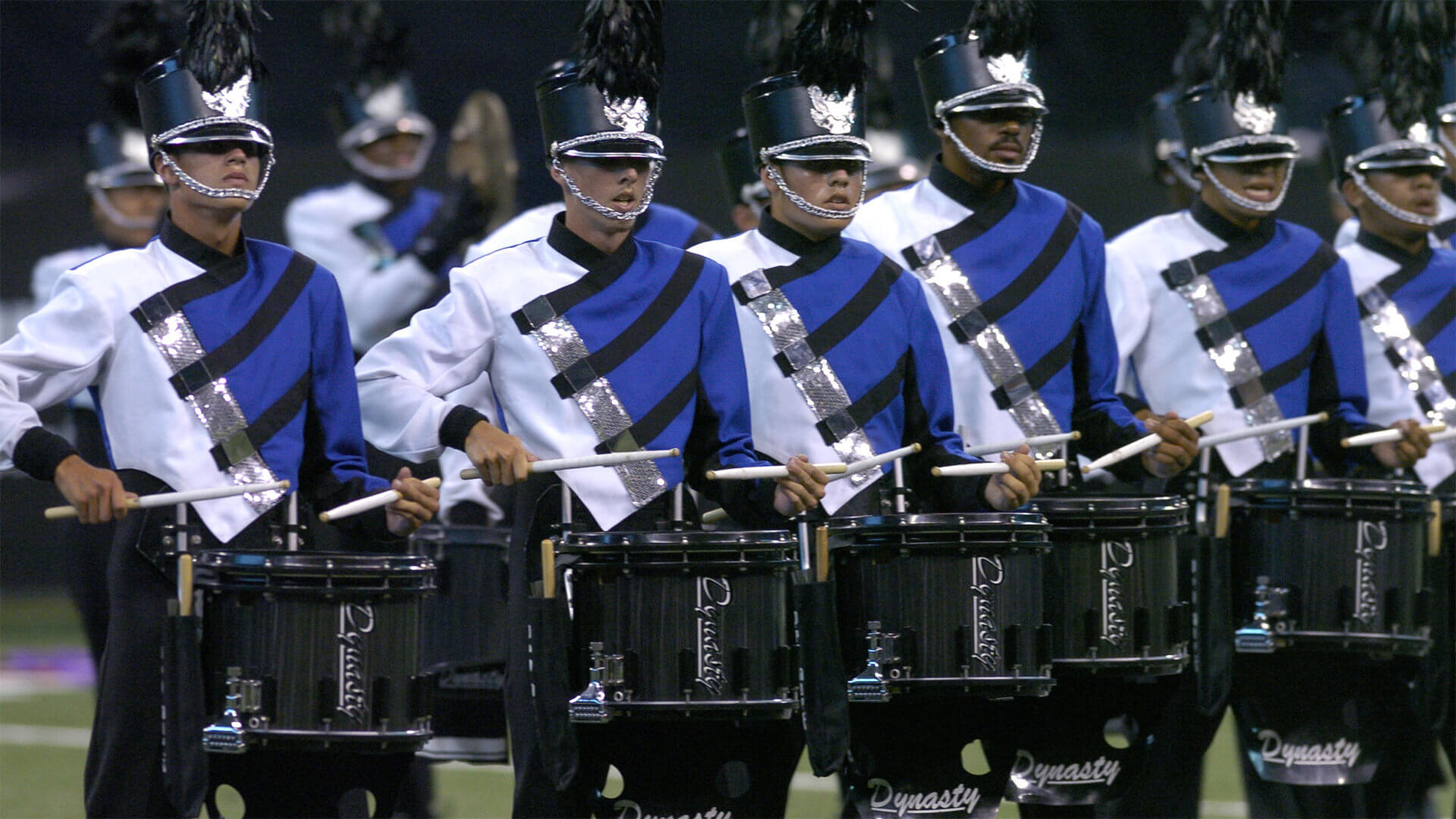 Spotlight of the Week: 2009 Blue Devils B
