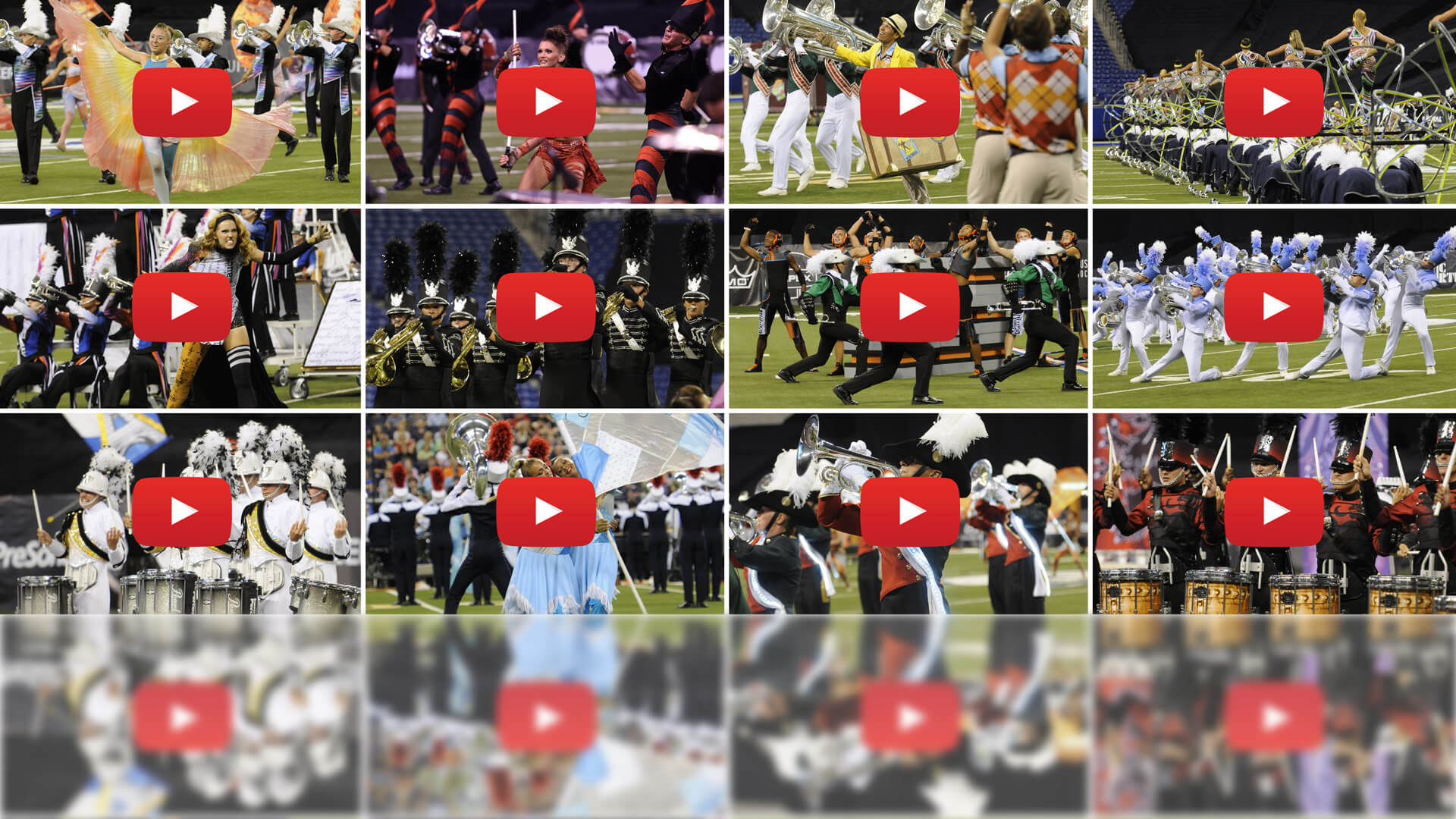 2015 World Championship Finals video sampler