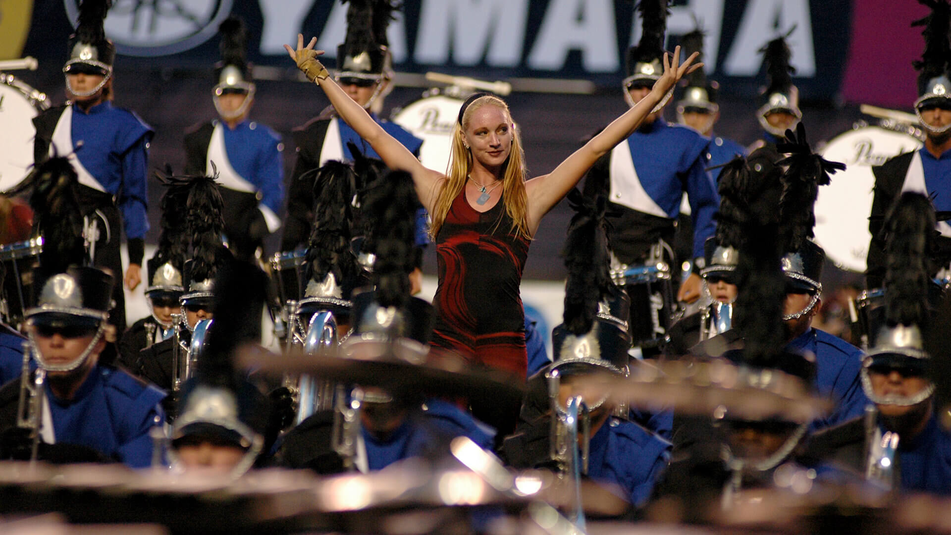 Spotlight of the Week: 2006 Blue Knights