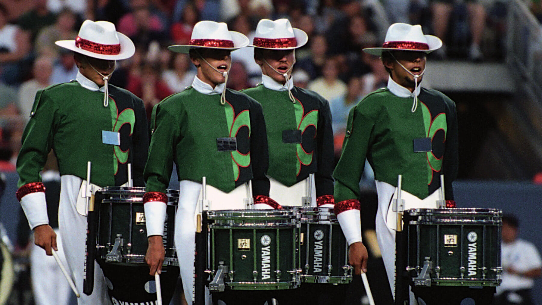 Spotlight of the Week: 2004 Madison Scouts