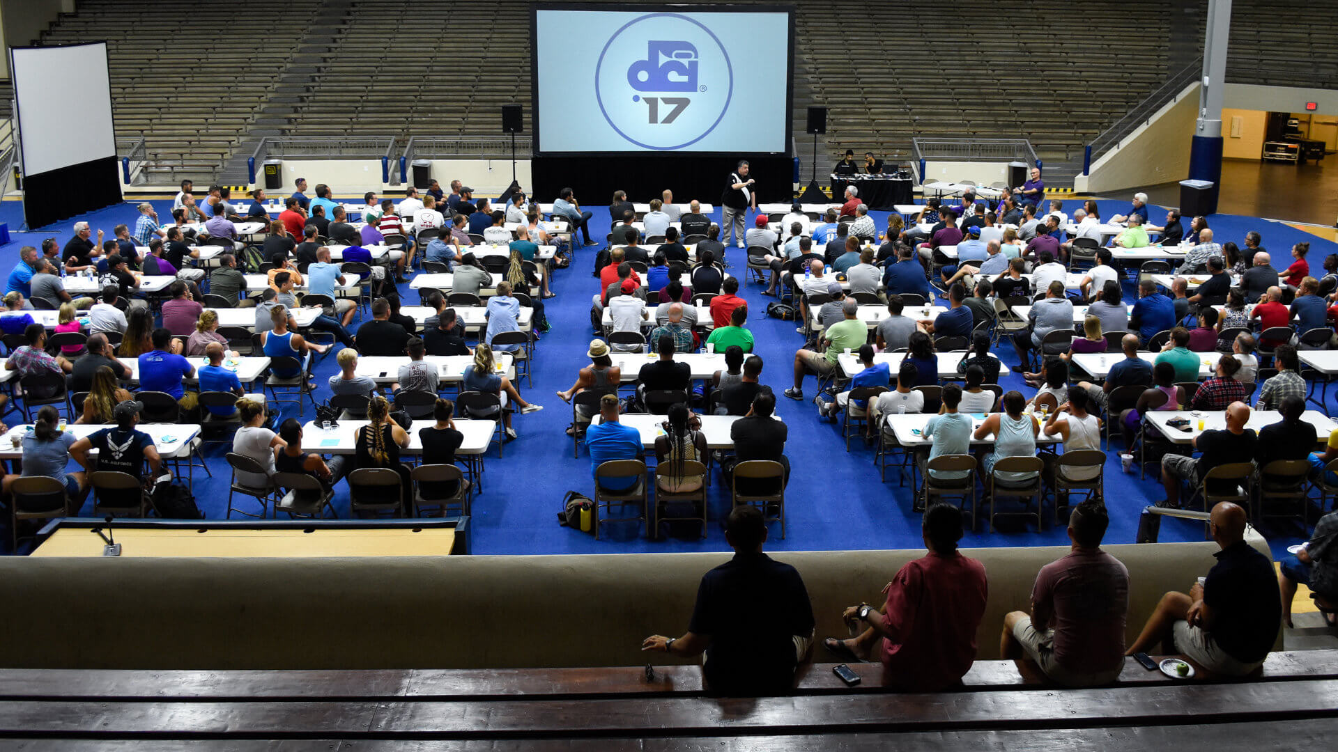 Staffers gather for third-annual Mid-Summer DCI Instructors Summit