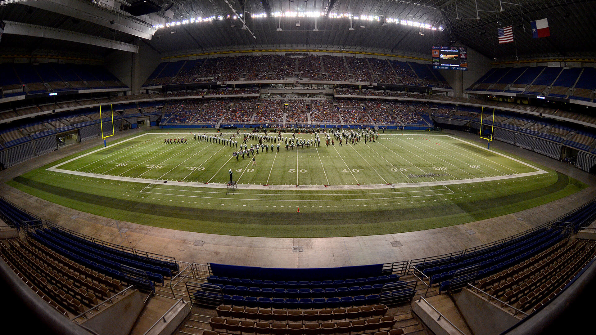 What to Watch: DCI Live! from San Antonio, Texas
