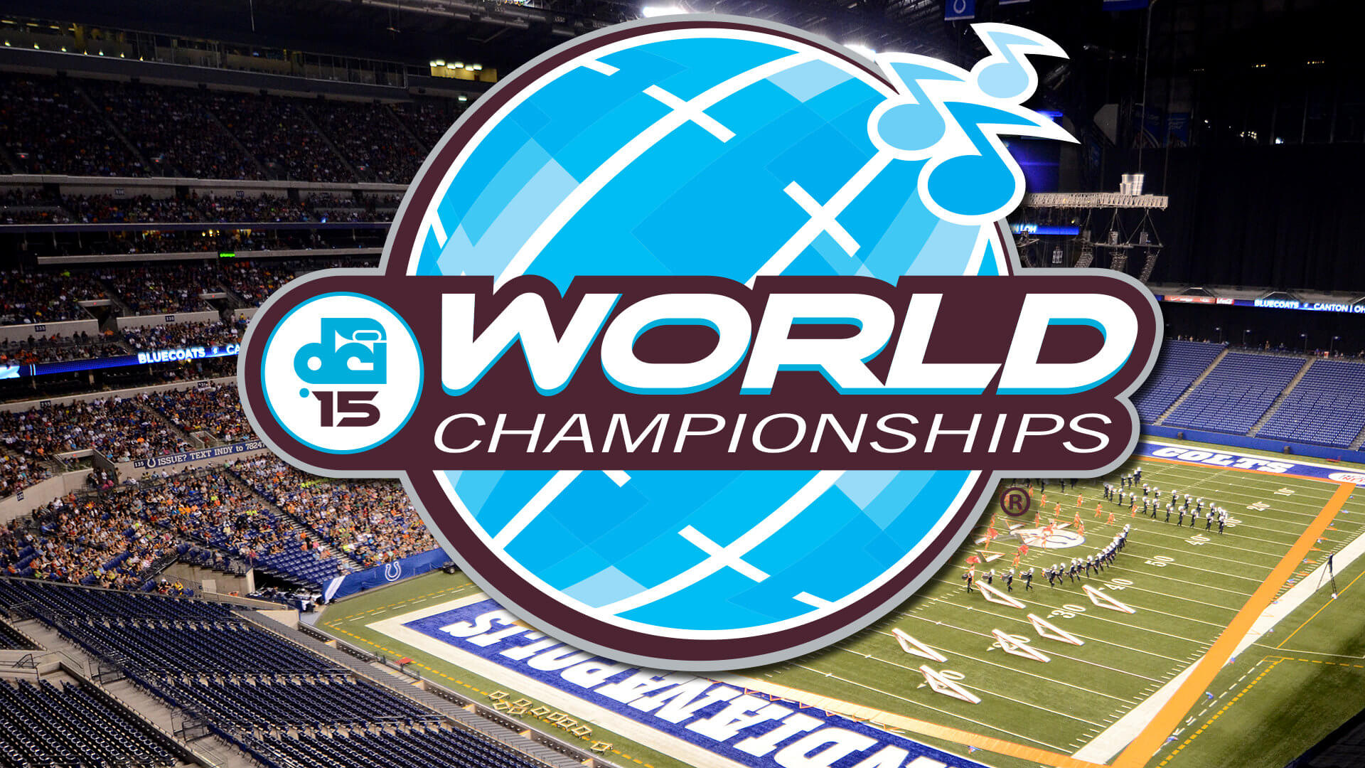 Day-by-day guide to the 2015 DCI World Championships