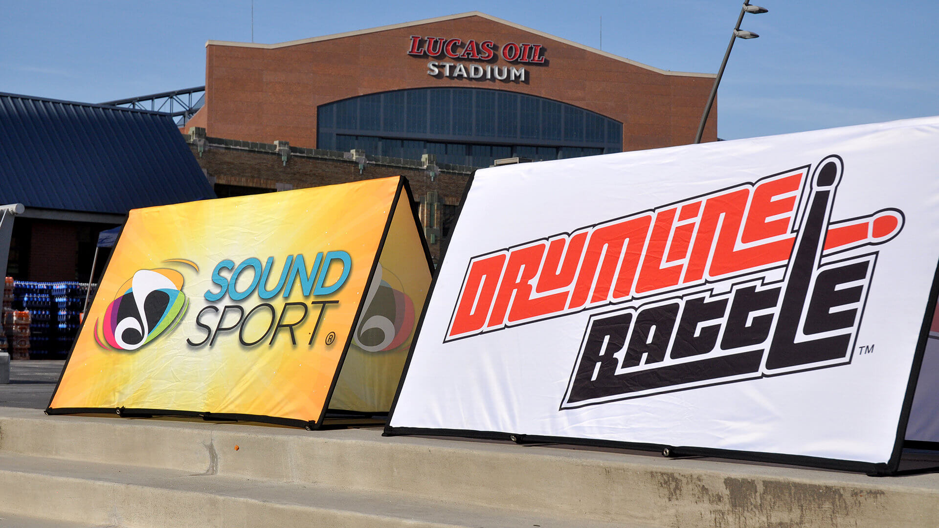 Biggest SoundSport lineup ever hits downtown Indy