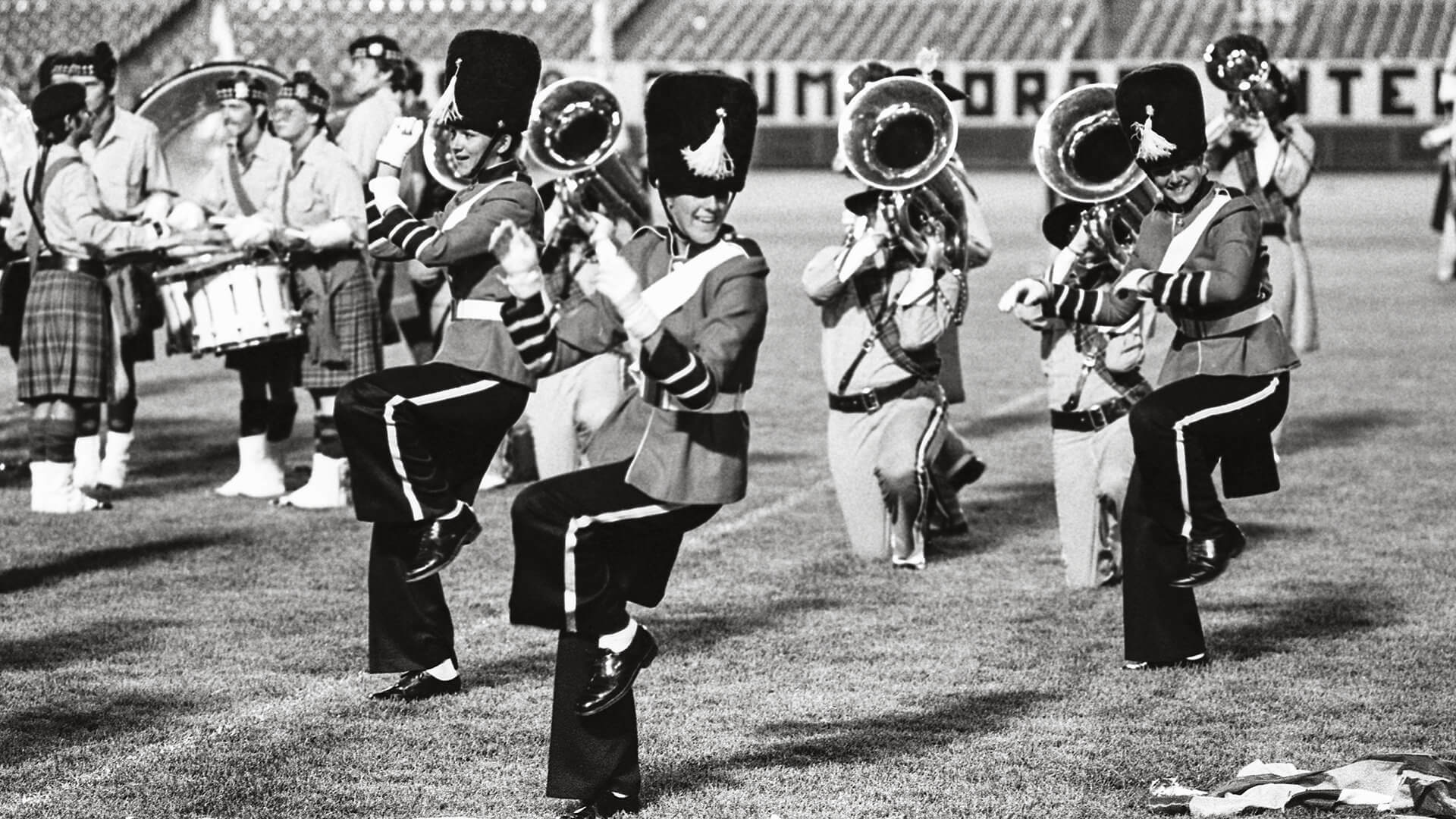 Spotlight of the Week: 1978 27th Lancers