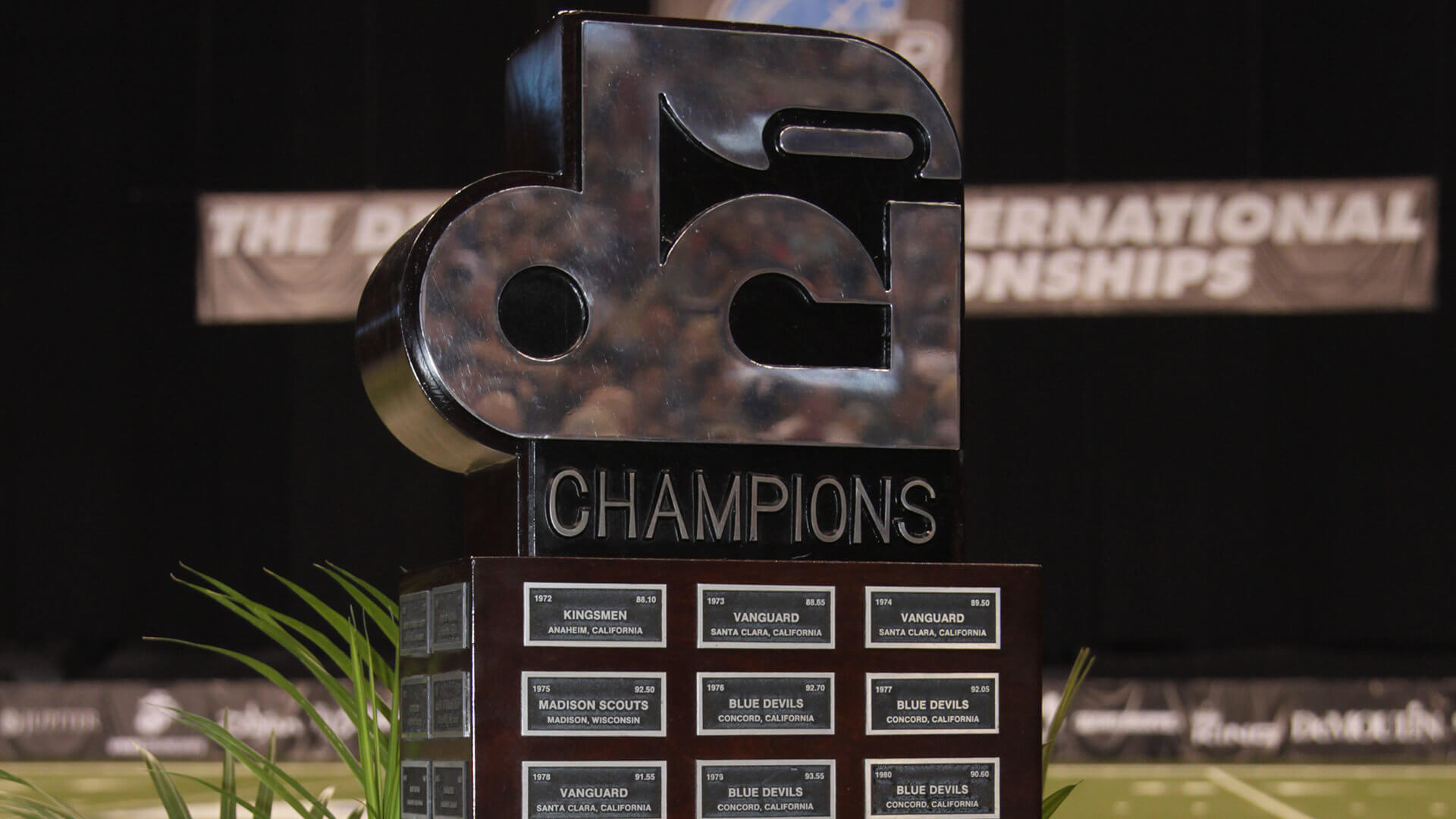 2017 DCI World Championship Finals lineup