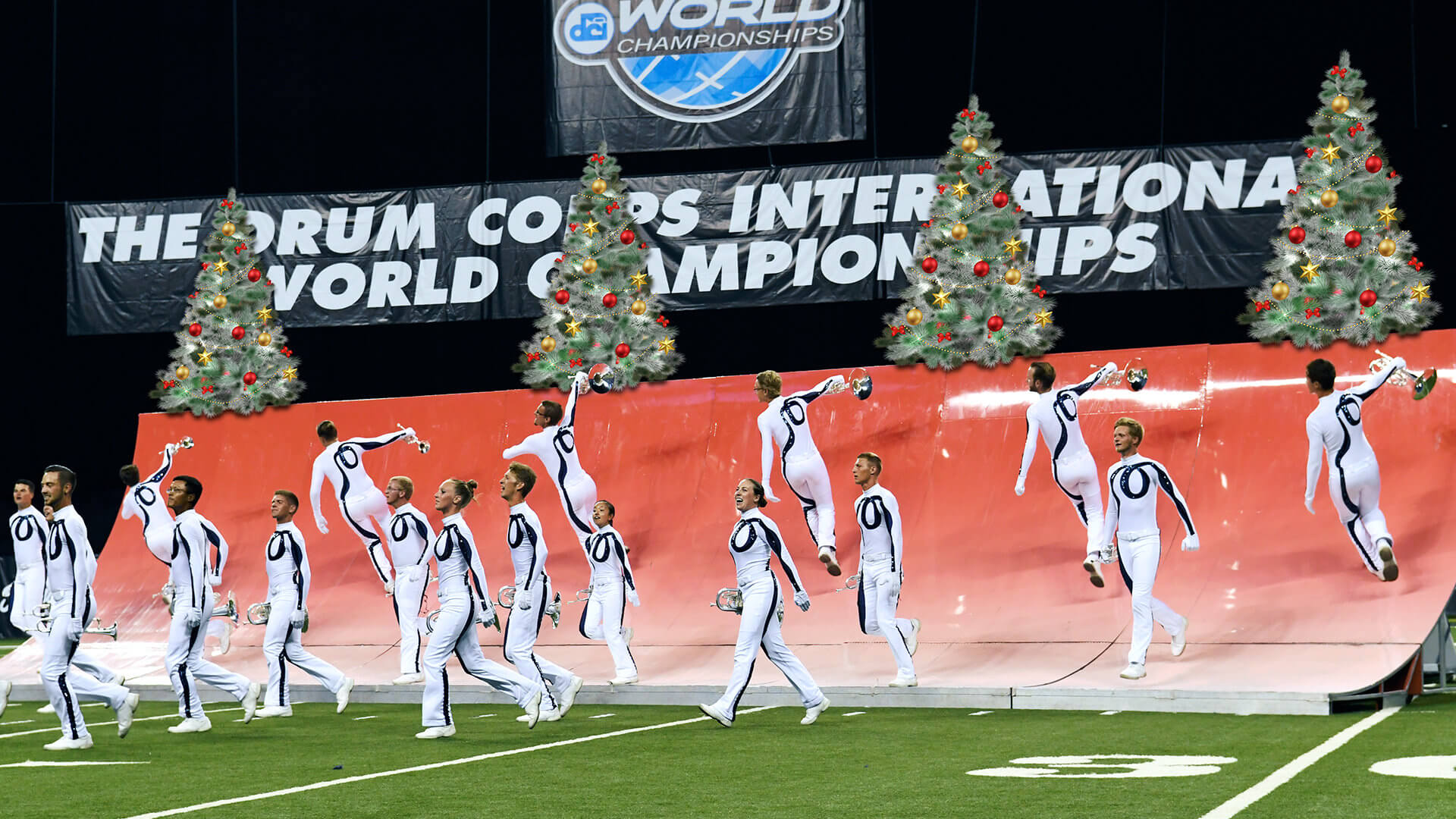 Gifts for the drum corps fan who already has it all