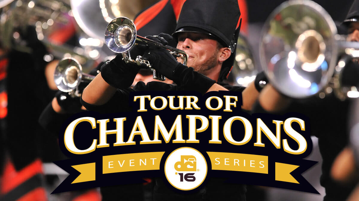 NightBEAT Tour of Champions | Winston-Salem, NC