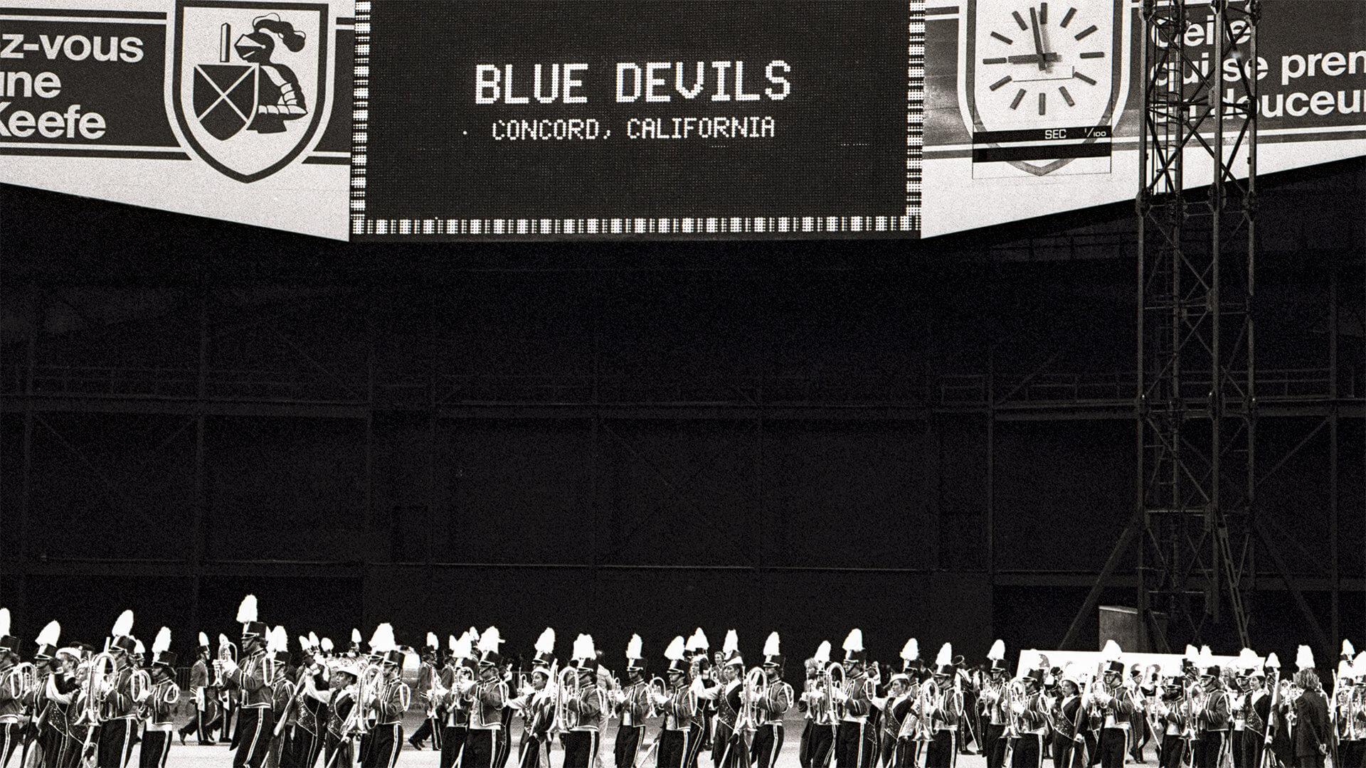 1982 Blue Devils