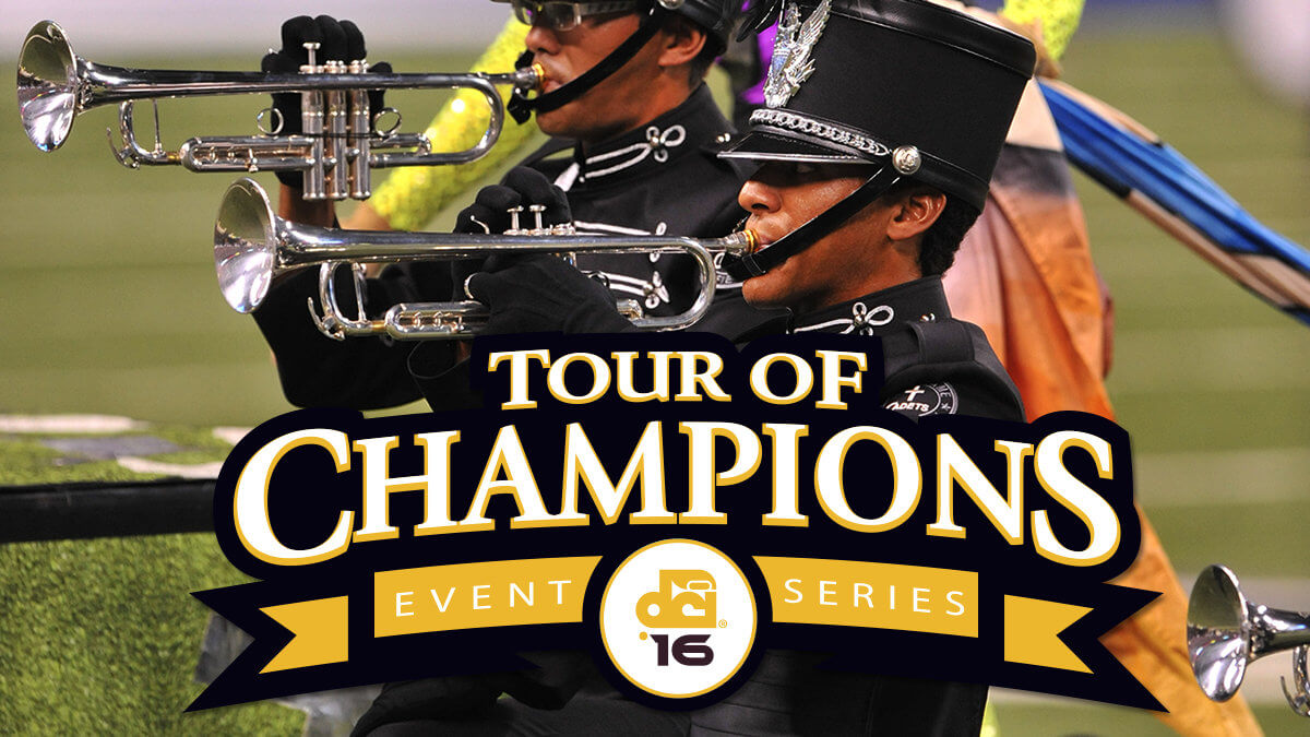 Tour of Champions | Chester, PA