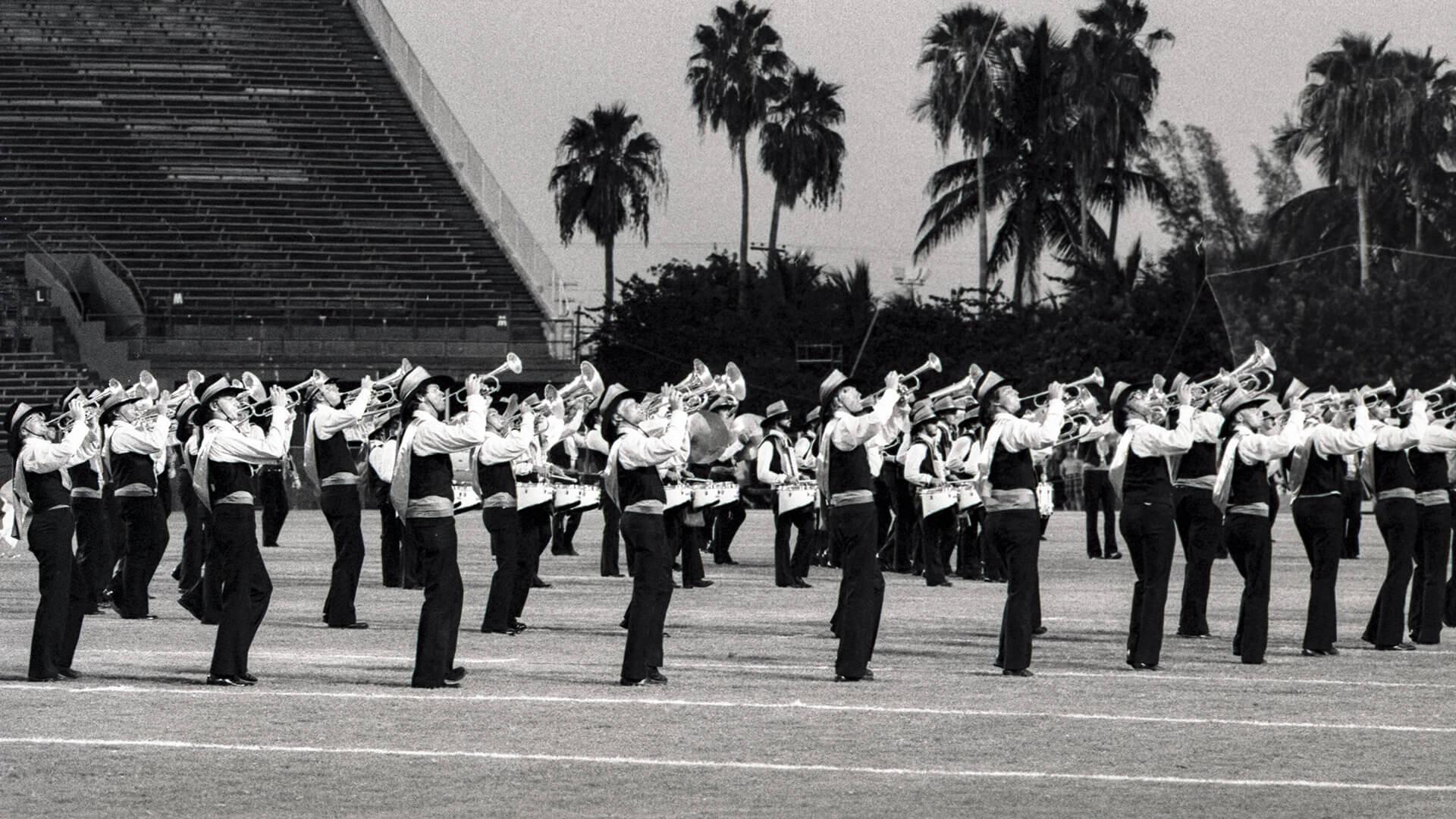 1983 Sky Ryders