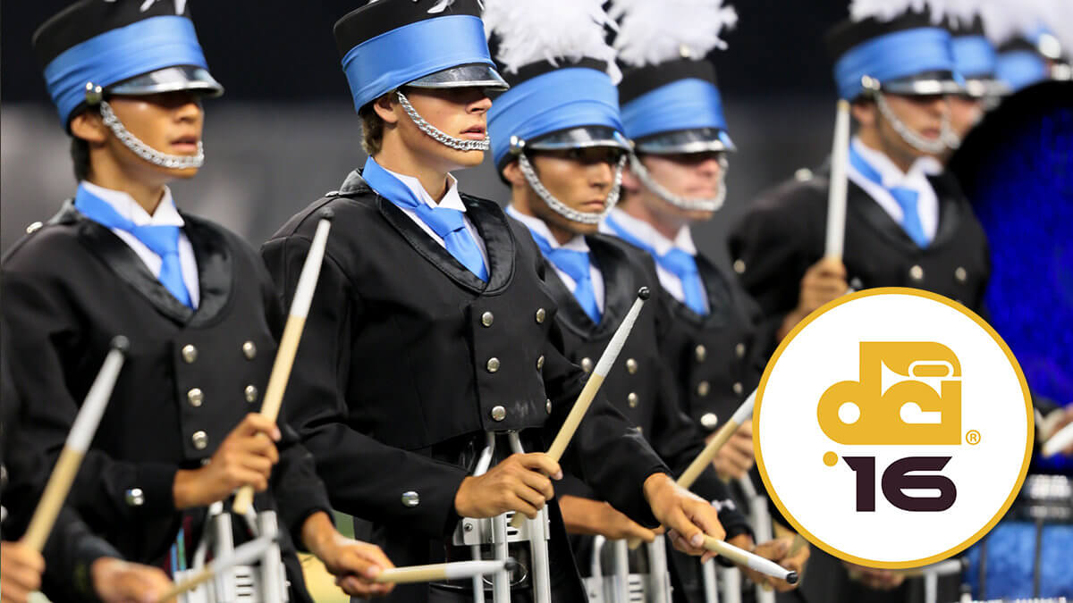 DCI in the Heartland | Mustang, OK