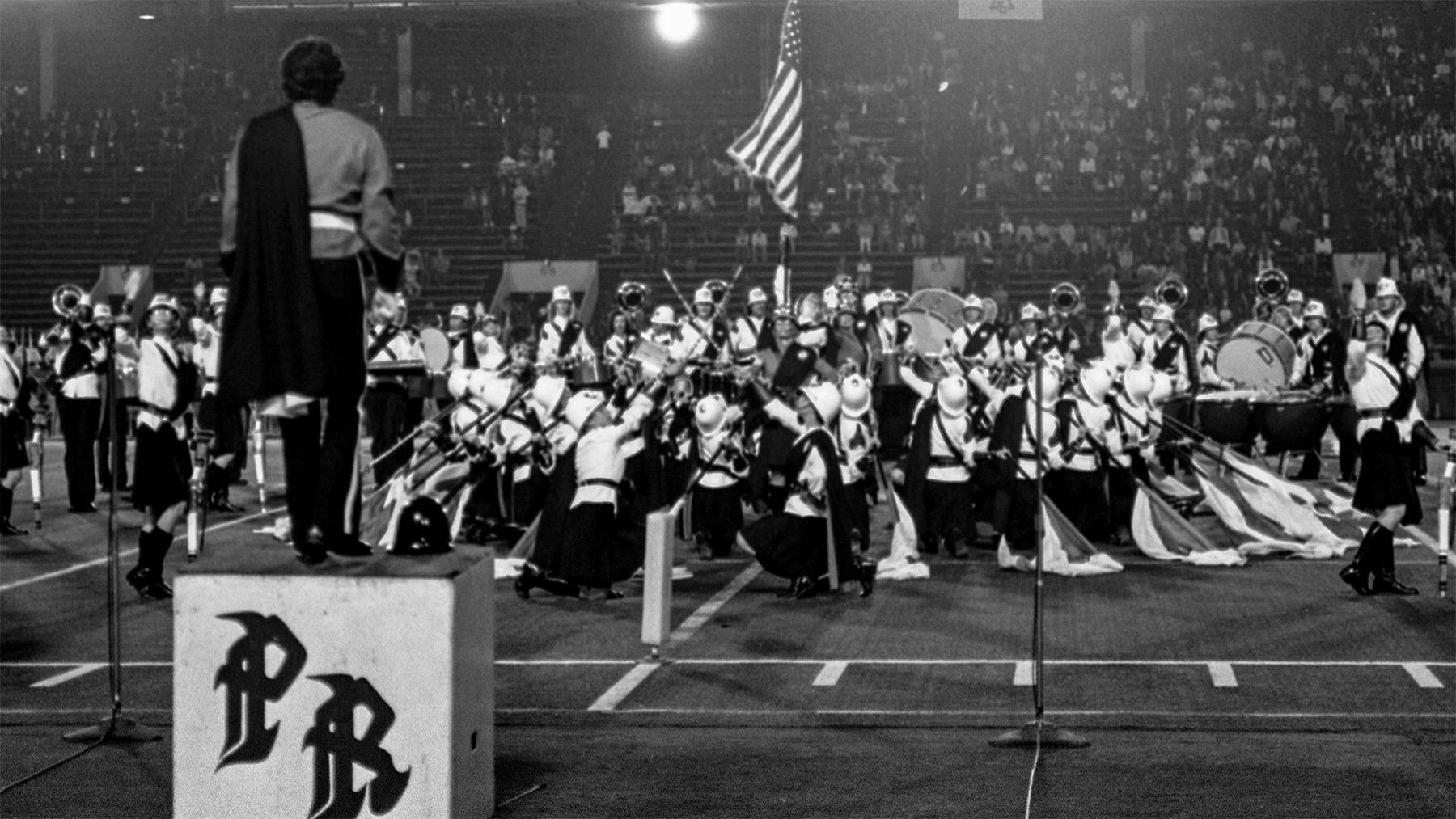 1975 Phantom Regiment